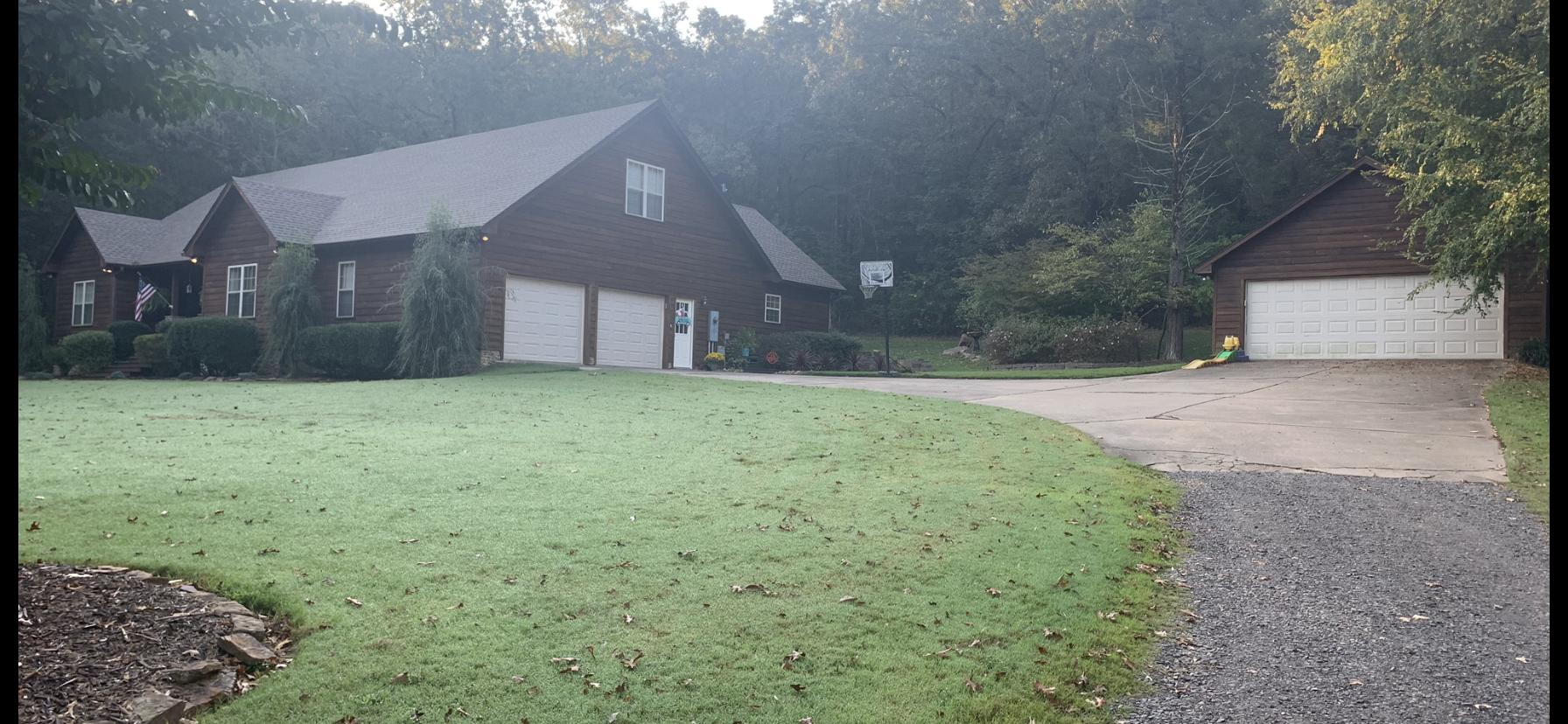 Large photo 2 of home for sale at 4994 AR-124 , Russellville, AR