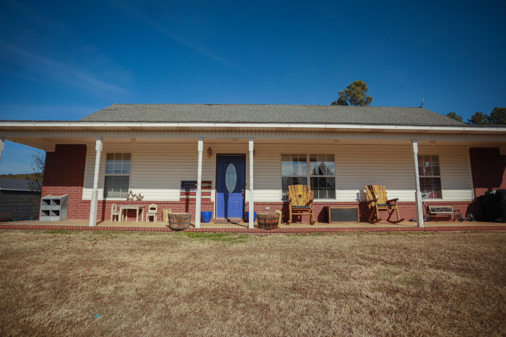 Large photo 2 of home for sale at 10965 Jones Mountain Road, Dardanelle, AR
