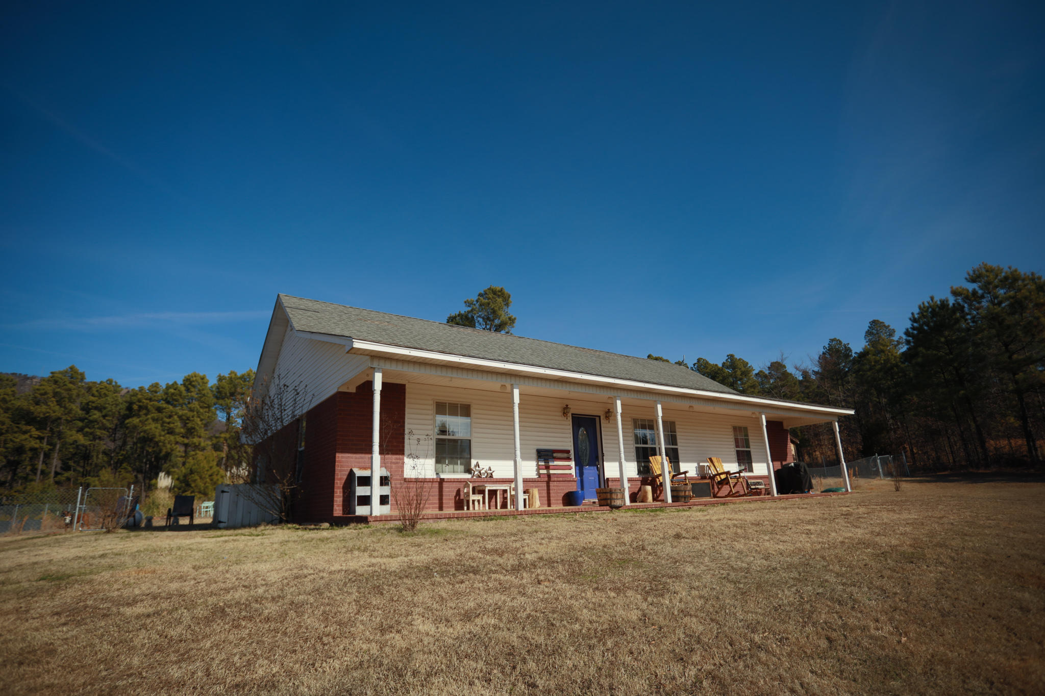Large photo 3 of home for sale at 10965 Jones Mountain Road, Dardanelle, AR