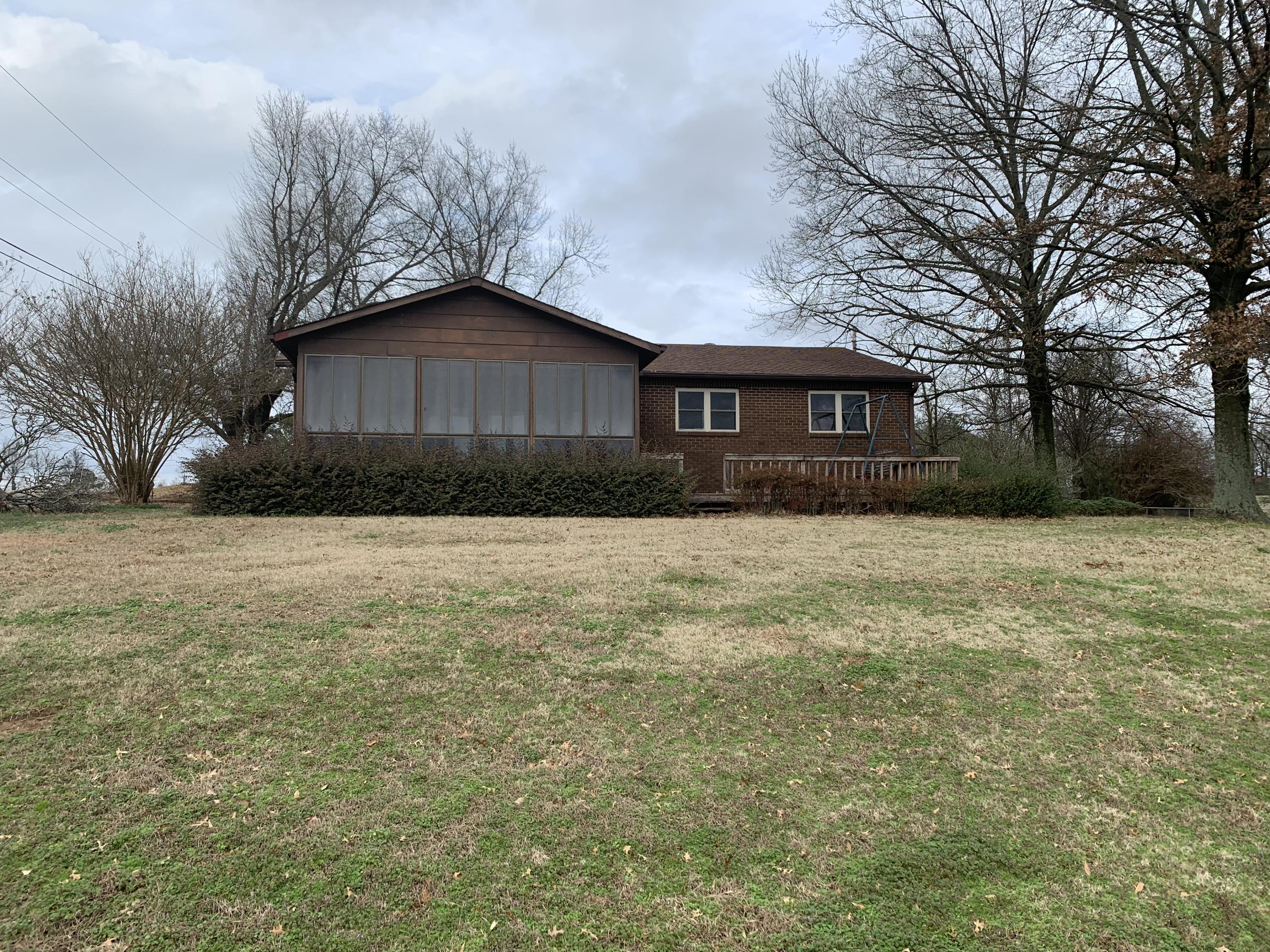 Large photo 1 of home for sale at 2105 Rice Lane, Russellville, AR