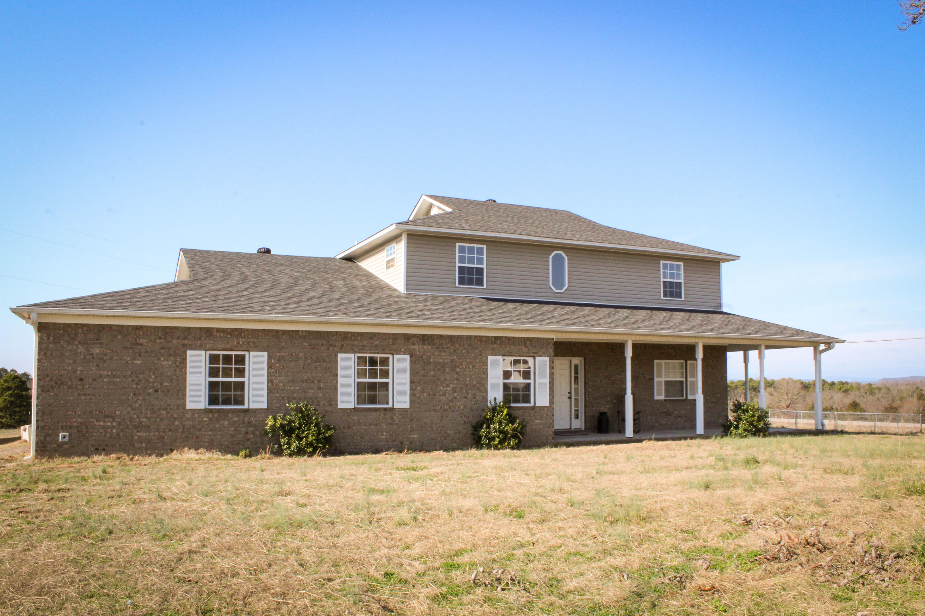 Large photo 2 of home for sale at 915 Singleton Road, Dover, AR