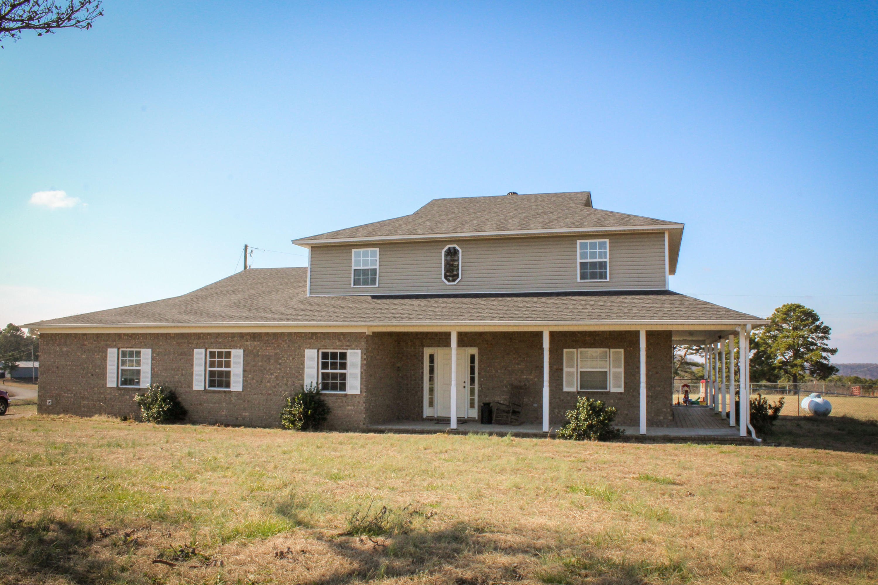 Large photo 1 of home for sale at 915 Singleton Road, Dover, AR