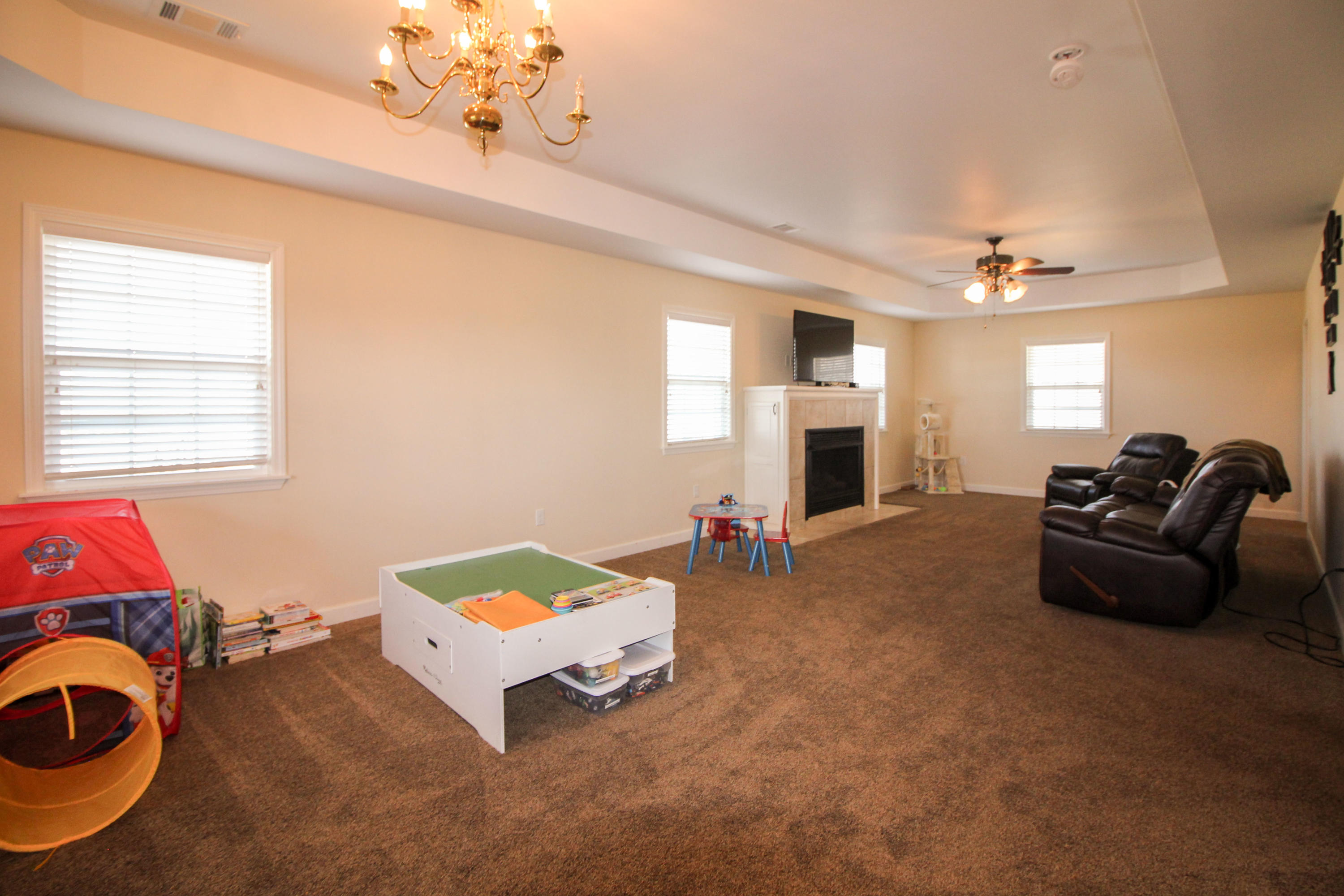 Large photo 7 of home for sale at 915 Singleton Road, Dover, AR