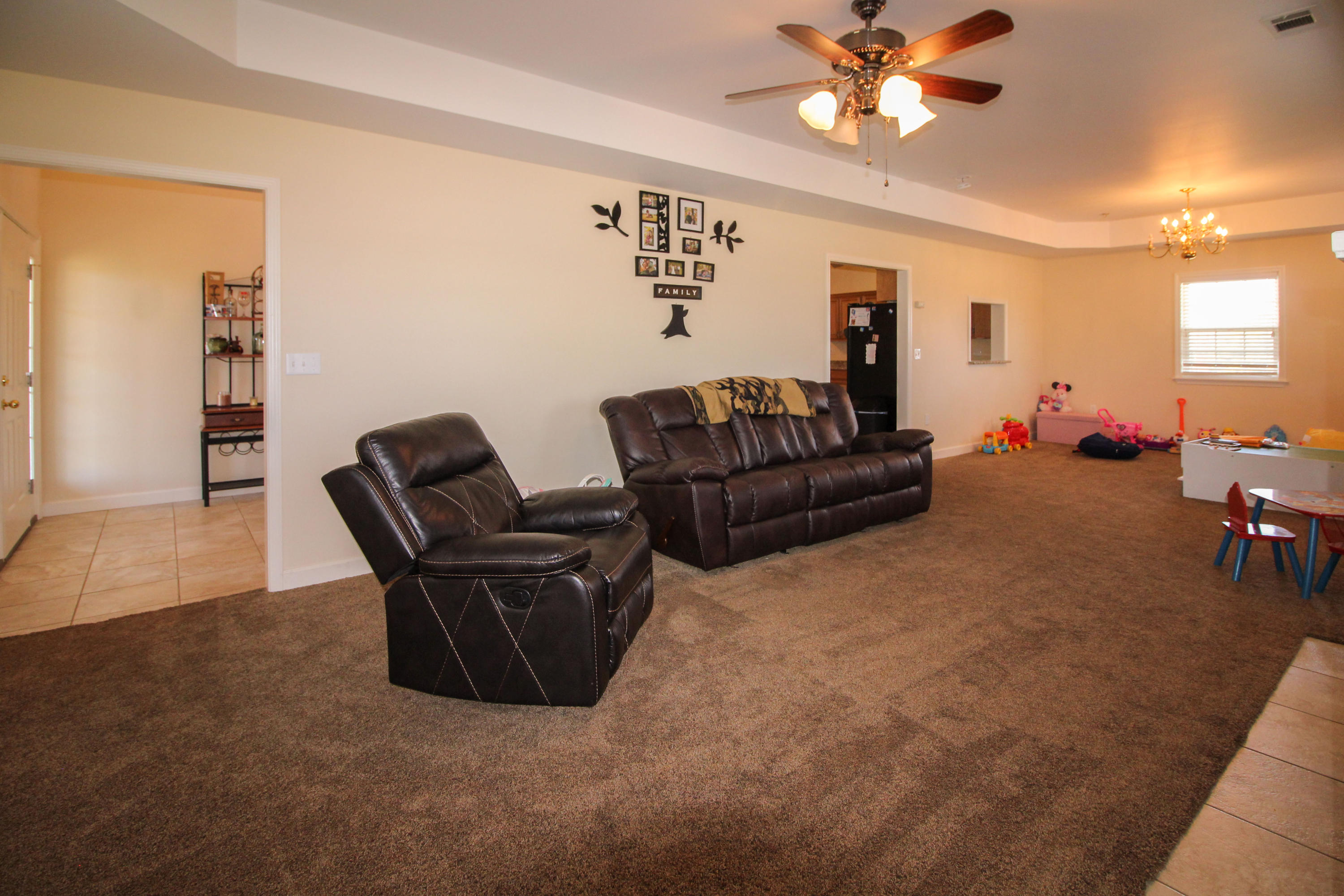 Large photo 8 of home for sale at 915 Singleton Road, Dover, AR