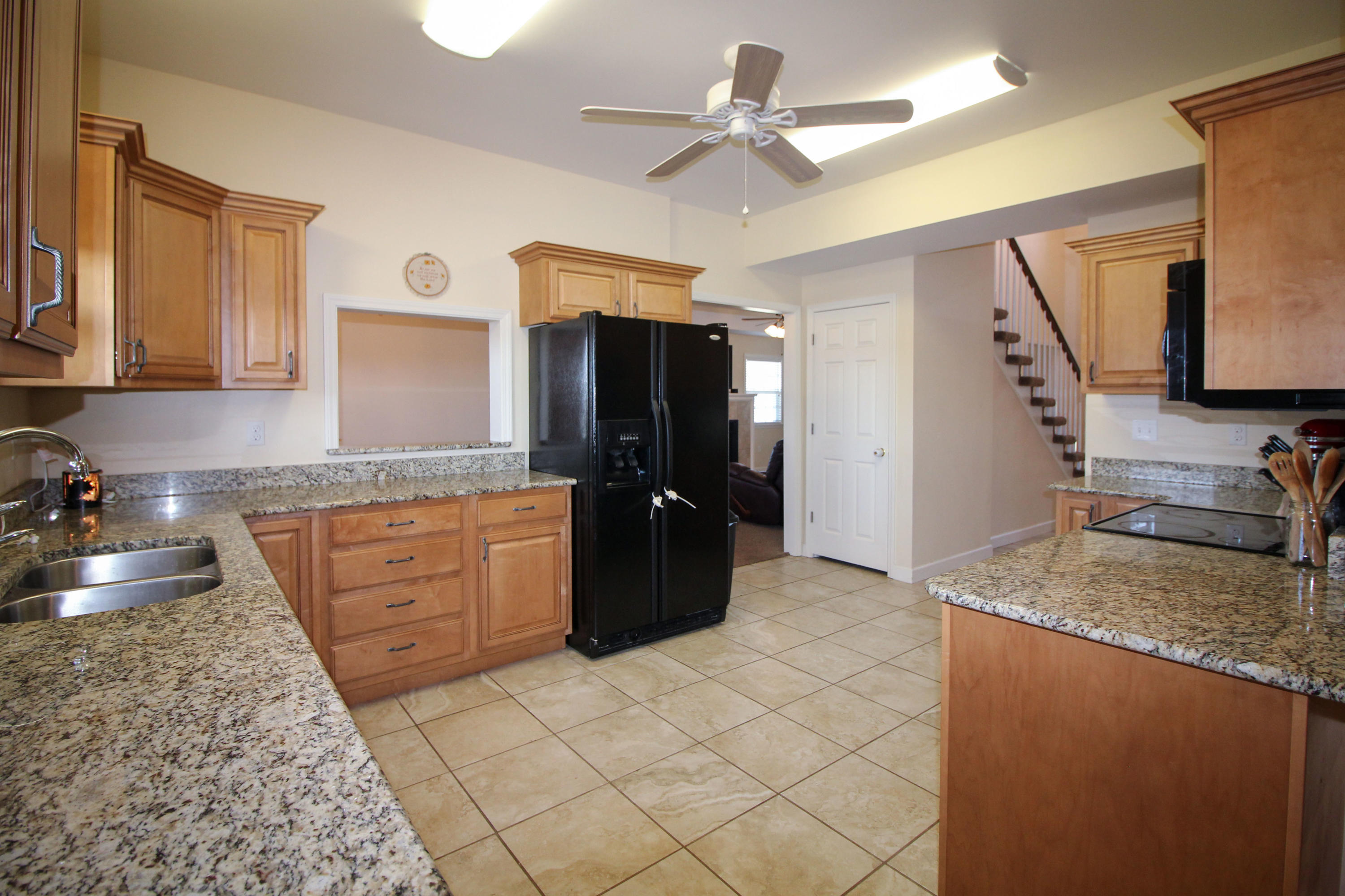Large photo 10 of home for sale at 915 Singleton Road, Dover, AR