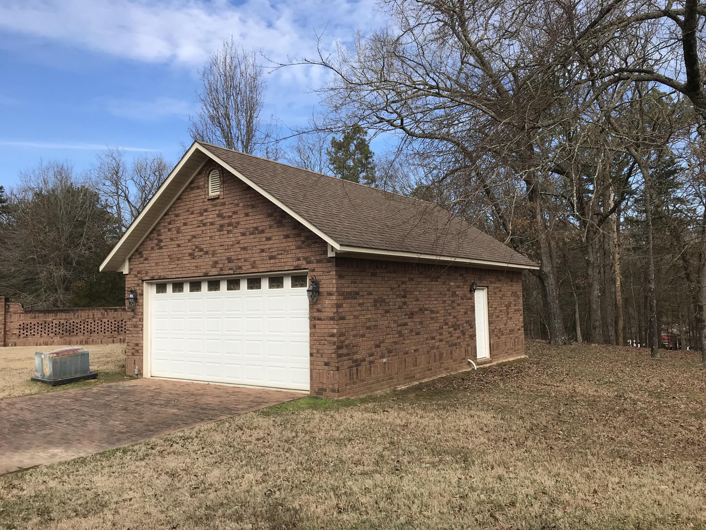 Large photo 12 of home for sale at 57 Bluebird Lane, Knoxville, AR