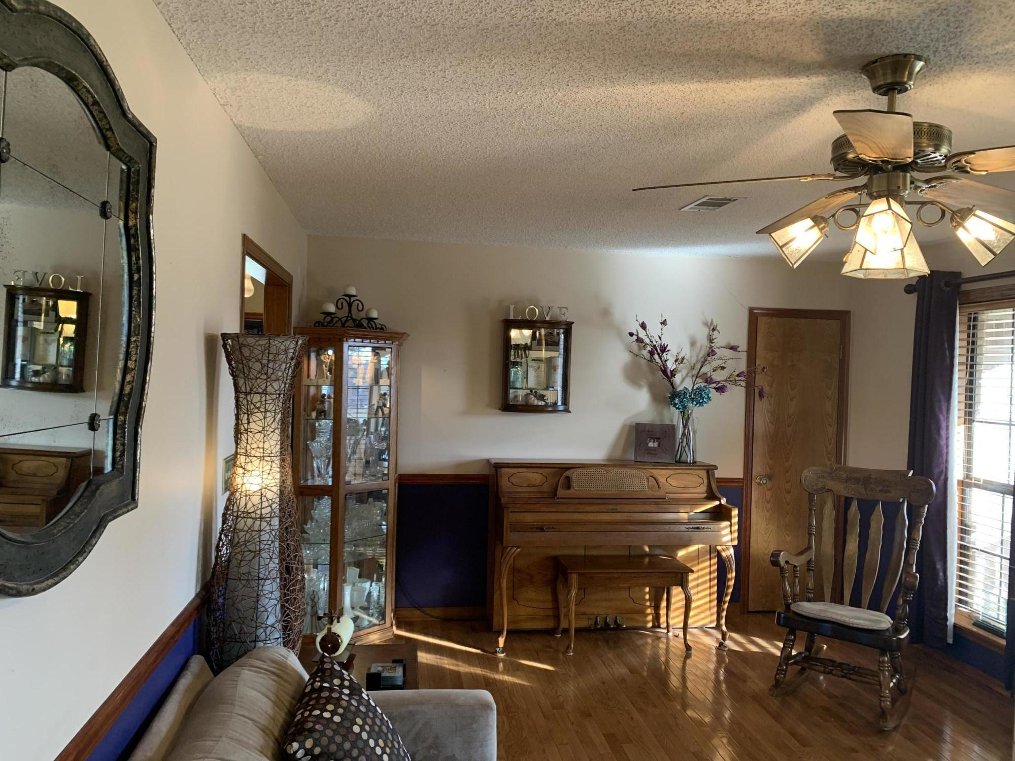 Large photo 15 of home for sale at 46 Fronabarger Road, Atkins, AR