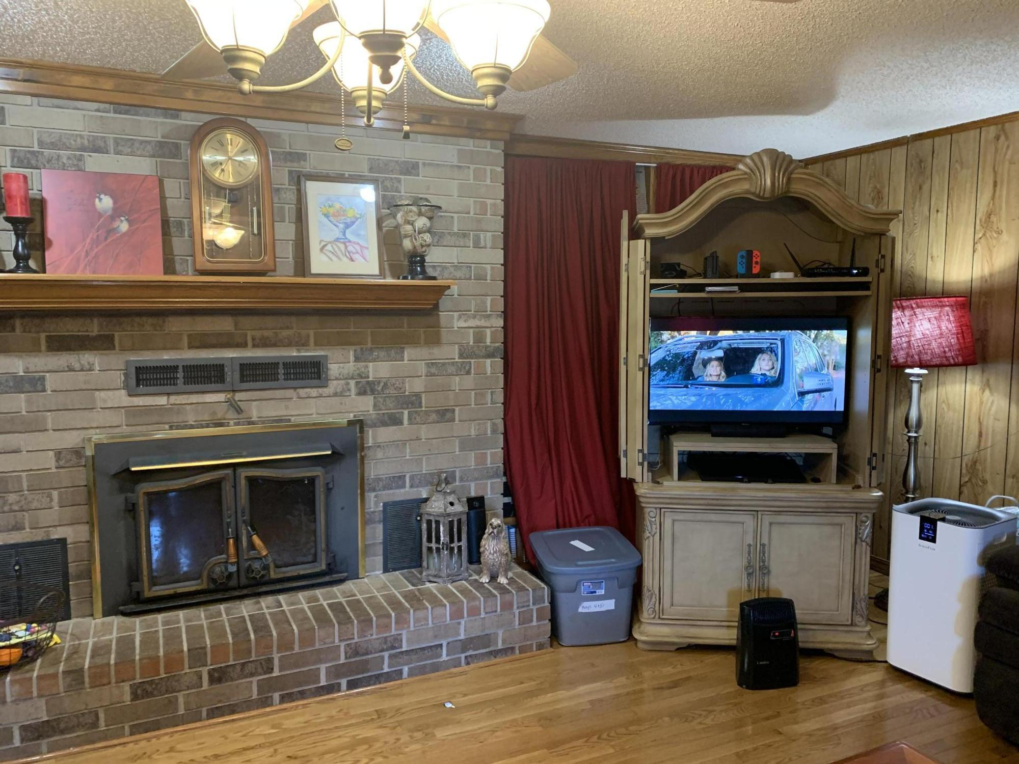 Large photo 16 of home for sale at 46 Fronabarger Road, Atkins, AR