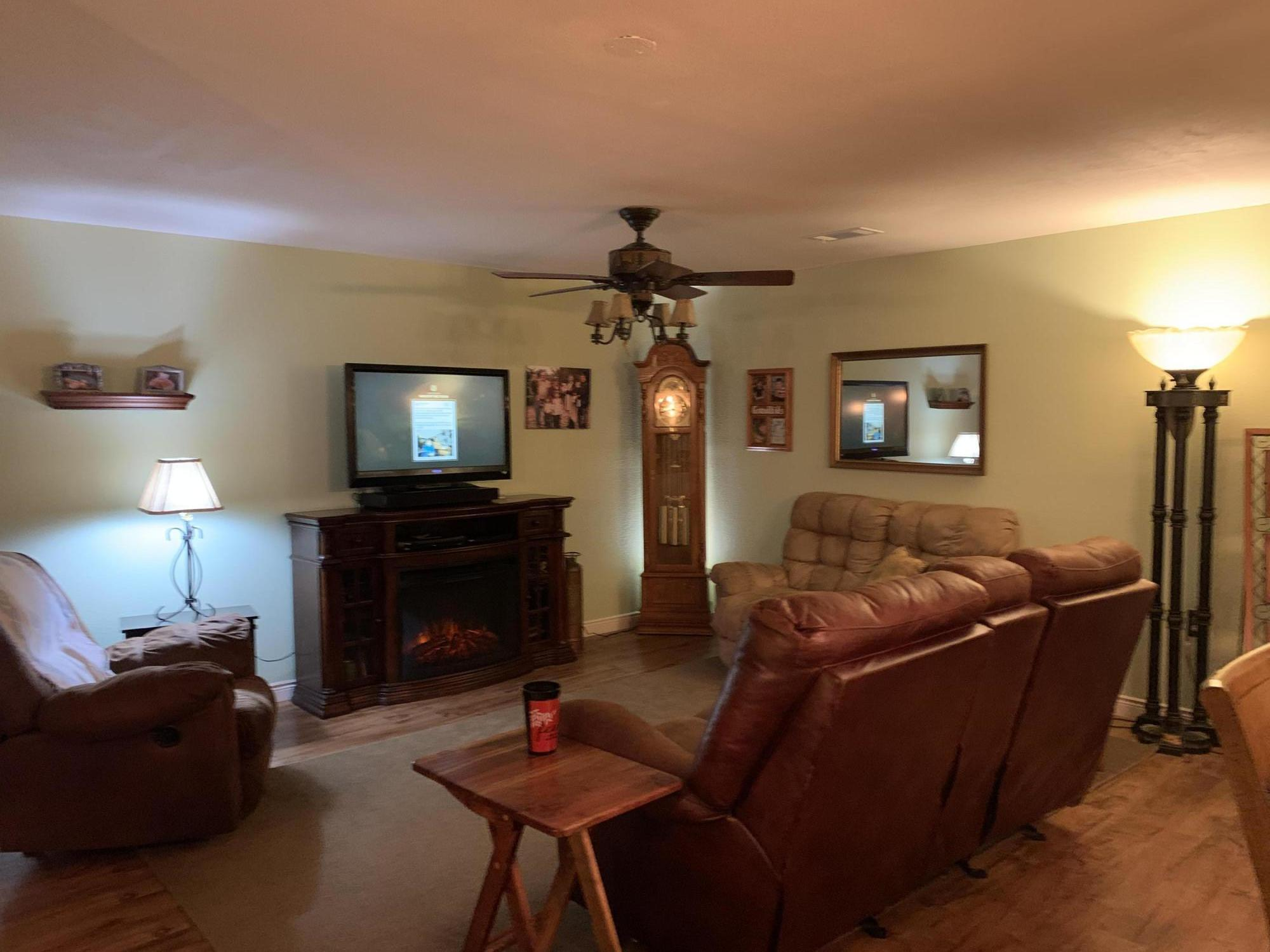 Large photo 26 of home for sale at 46 Fronabarger Road, Atkins, AR