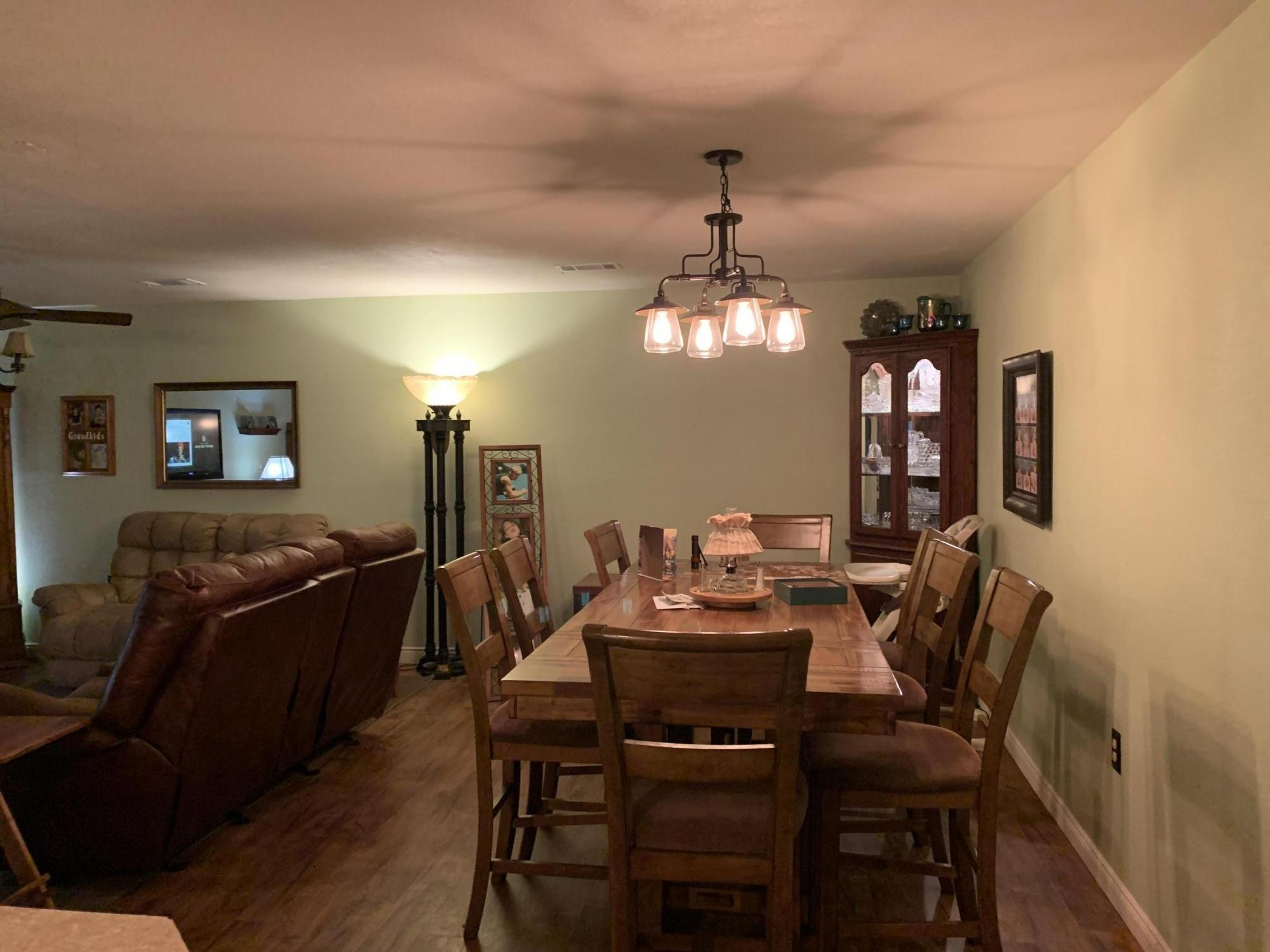 Large photo 28 of home for sale at 46 Fronabarger Road, Atkins, AR