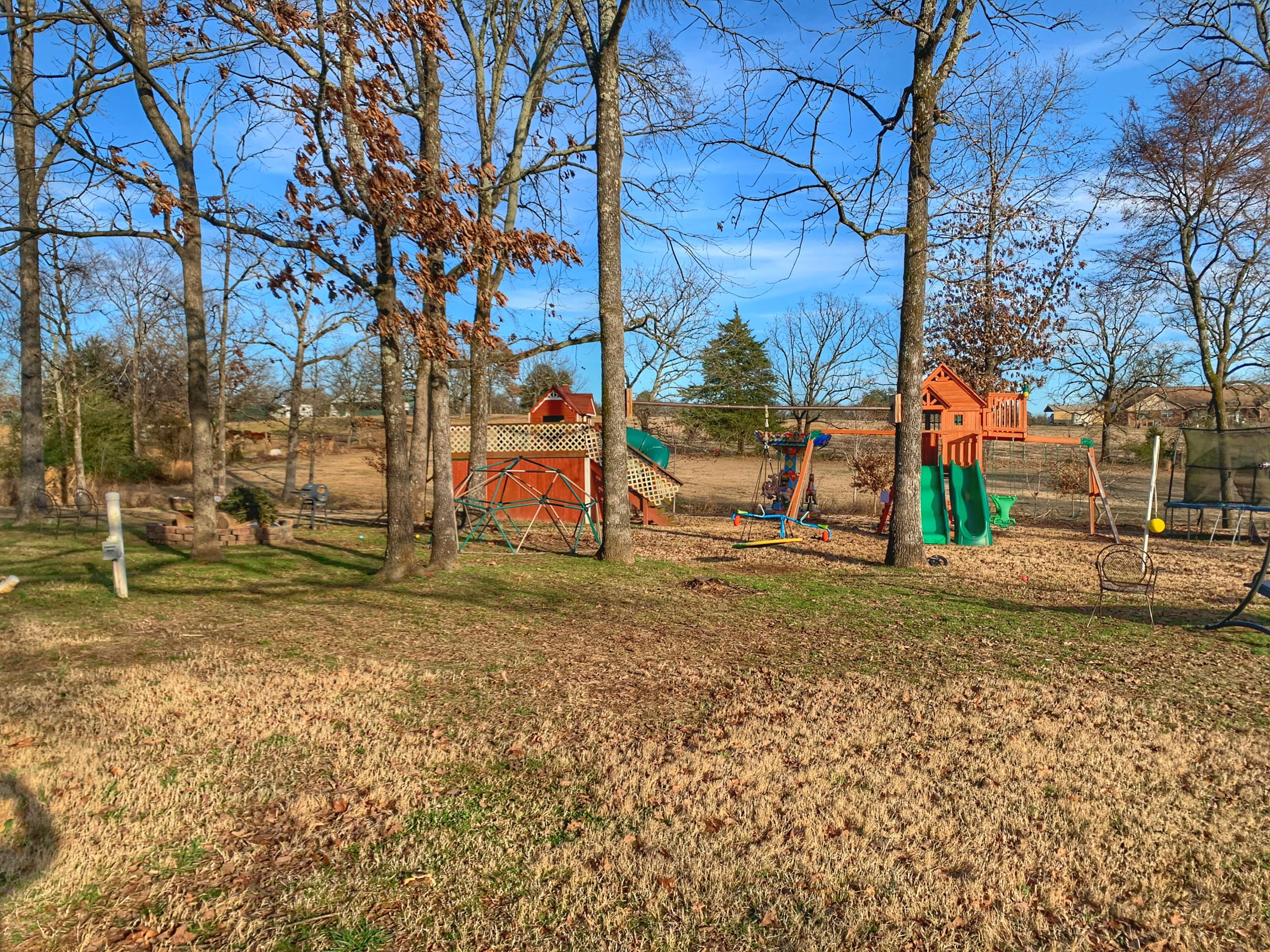 Large photo 6 of home for sale at 46 Fronabarger Road, Atkins, AR