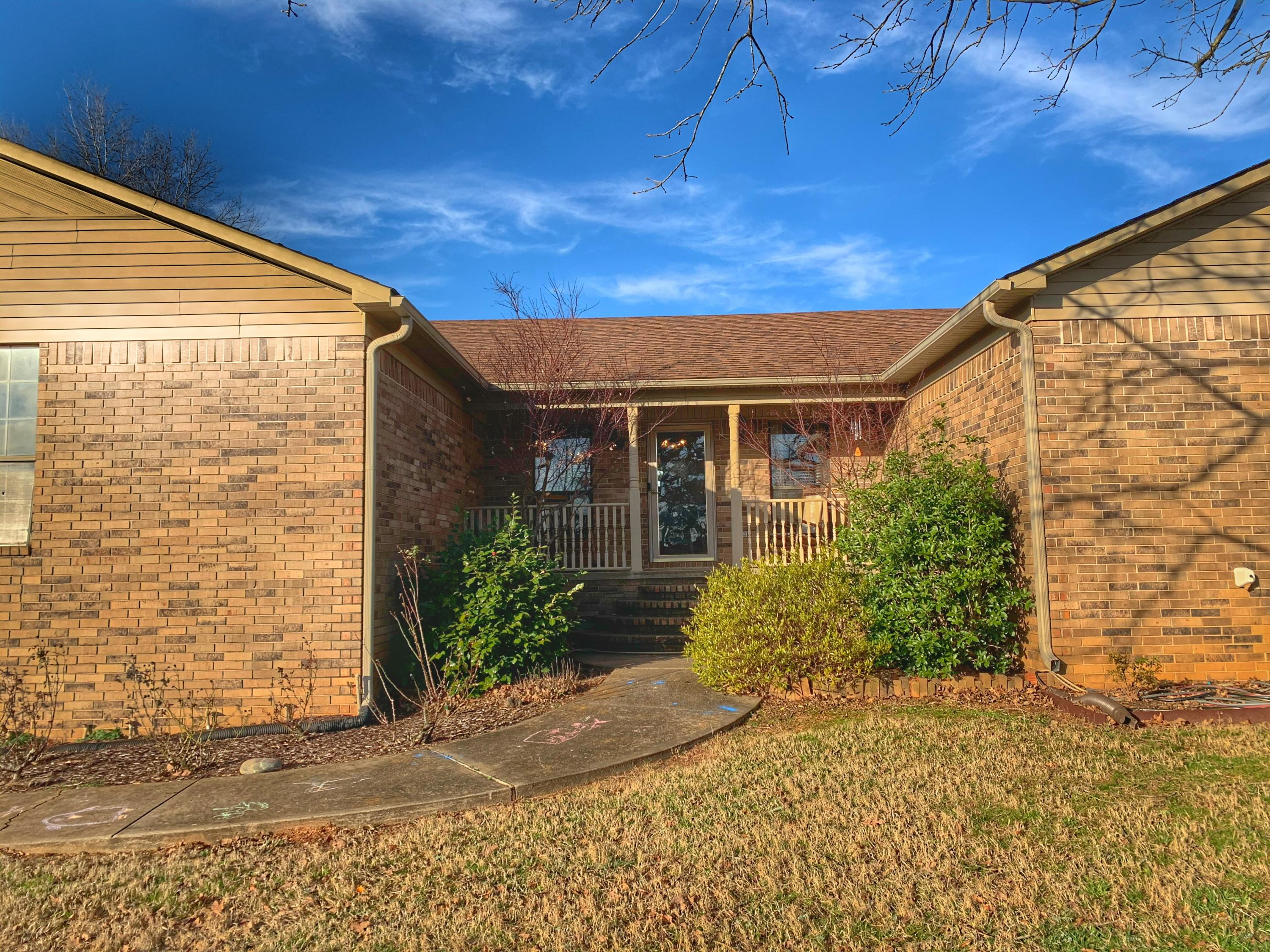 Large photo 2 of home for sale at 46 Fronabarger Road, Atkins, AR