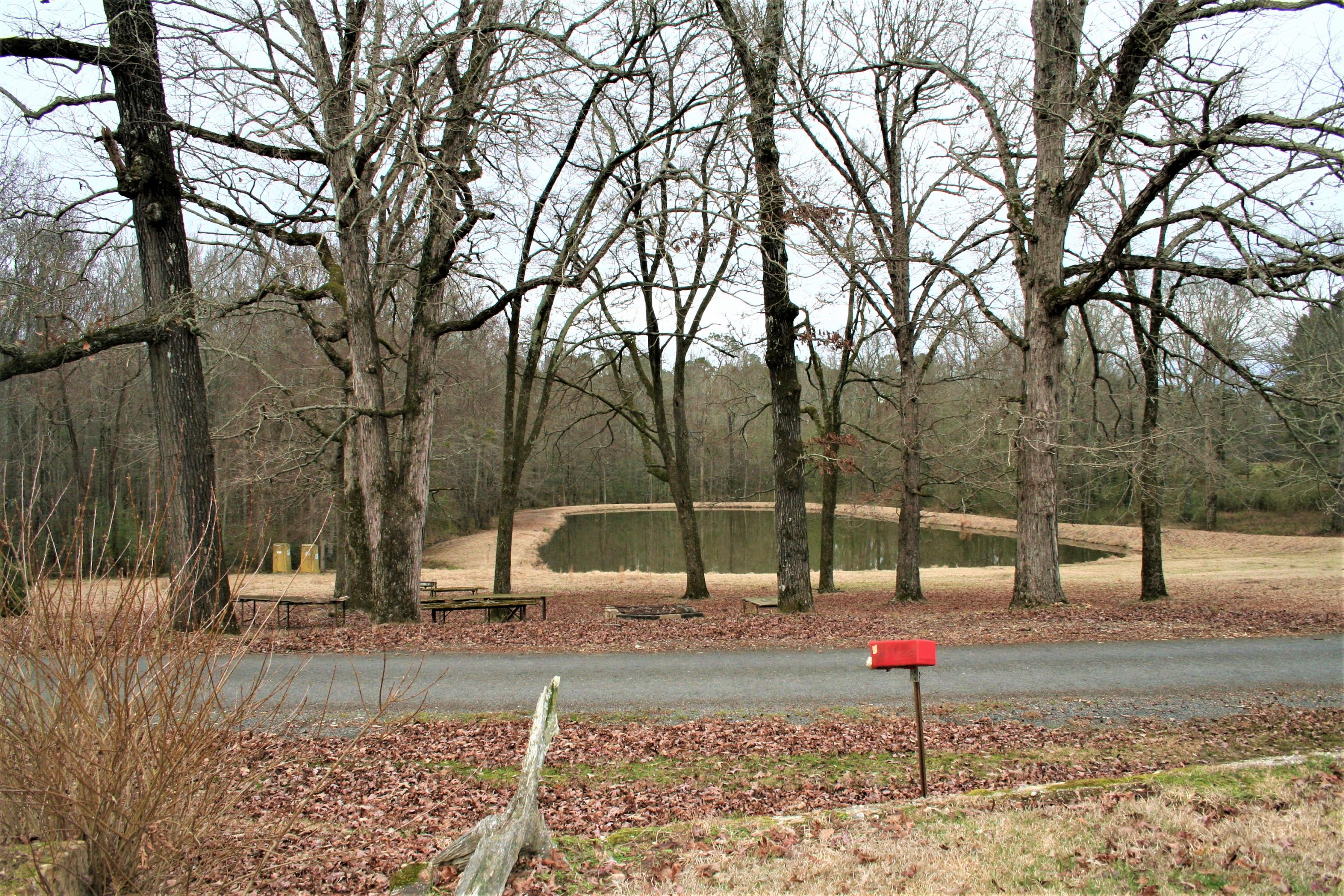Large photo 6 of home for sale at 2888 Hendrix Road, Malvern, AR