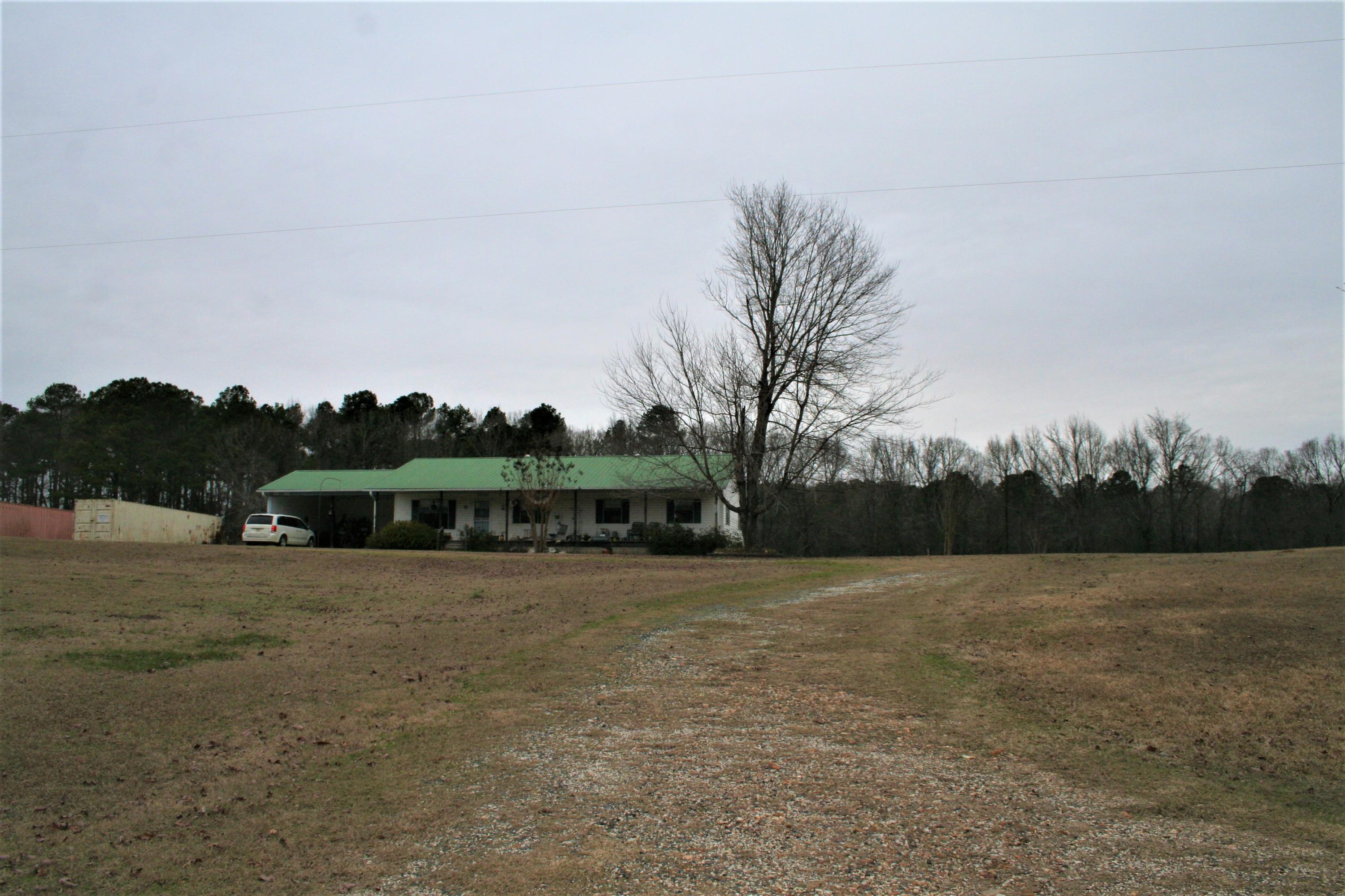 Large photo 14 of home for sale at 2888 Hendrix Road, Malvern, AR