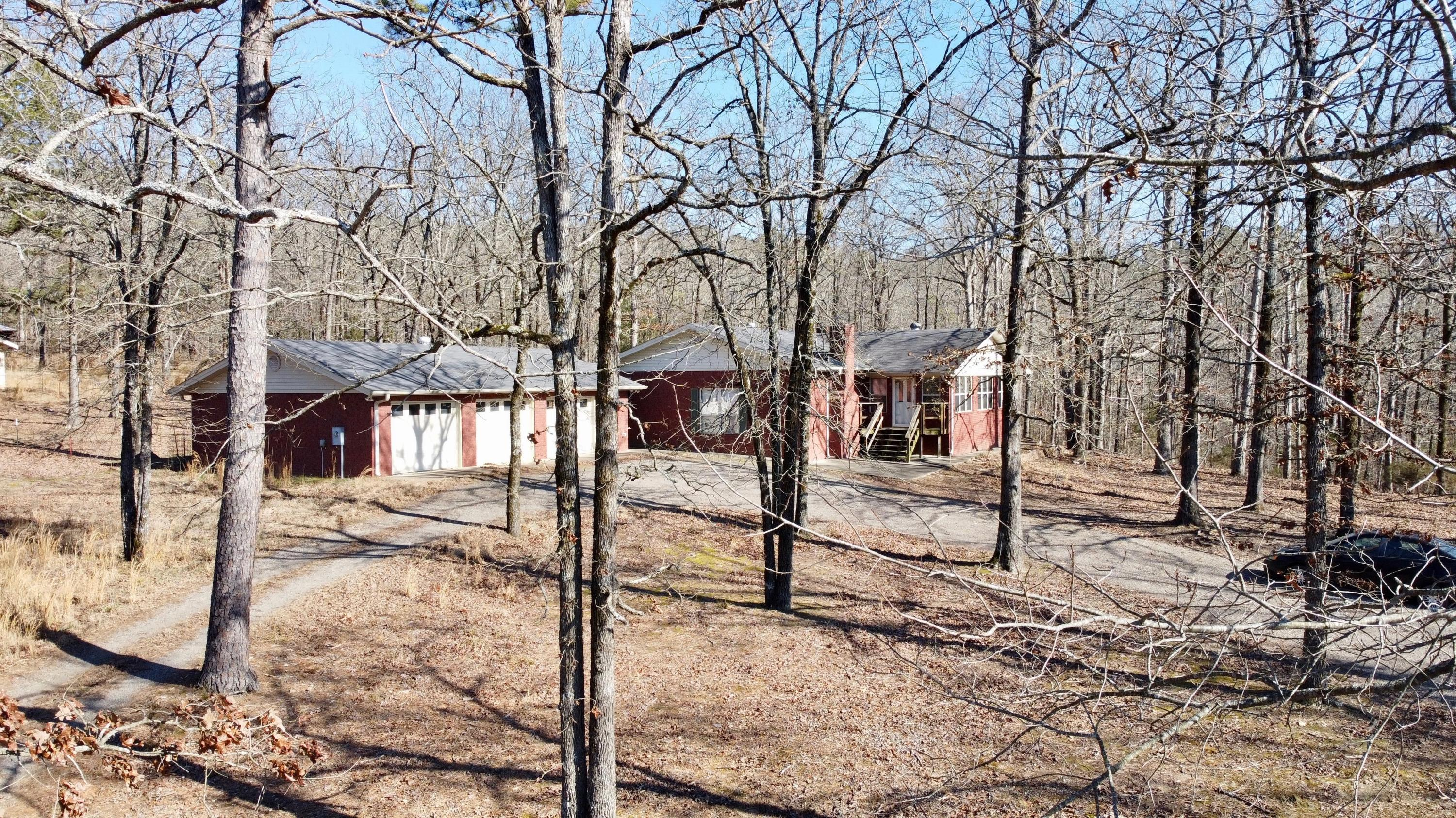 Large photo 20 of home for sale at 368 Eagle Lane, Russellville, AR