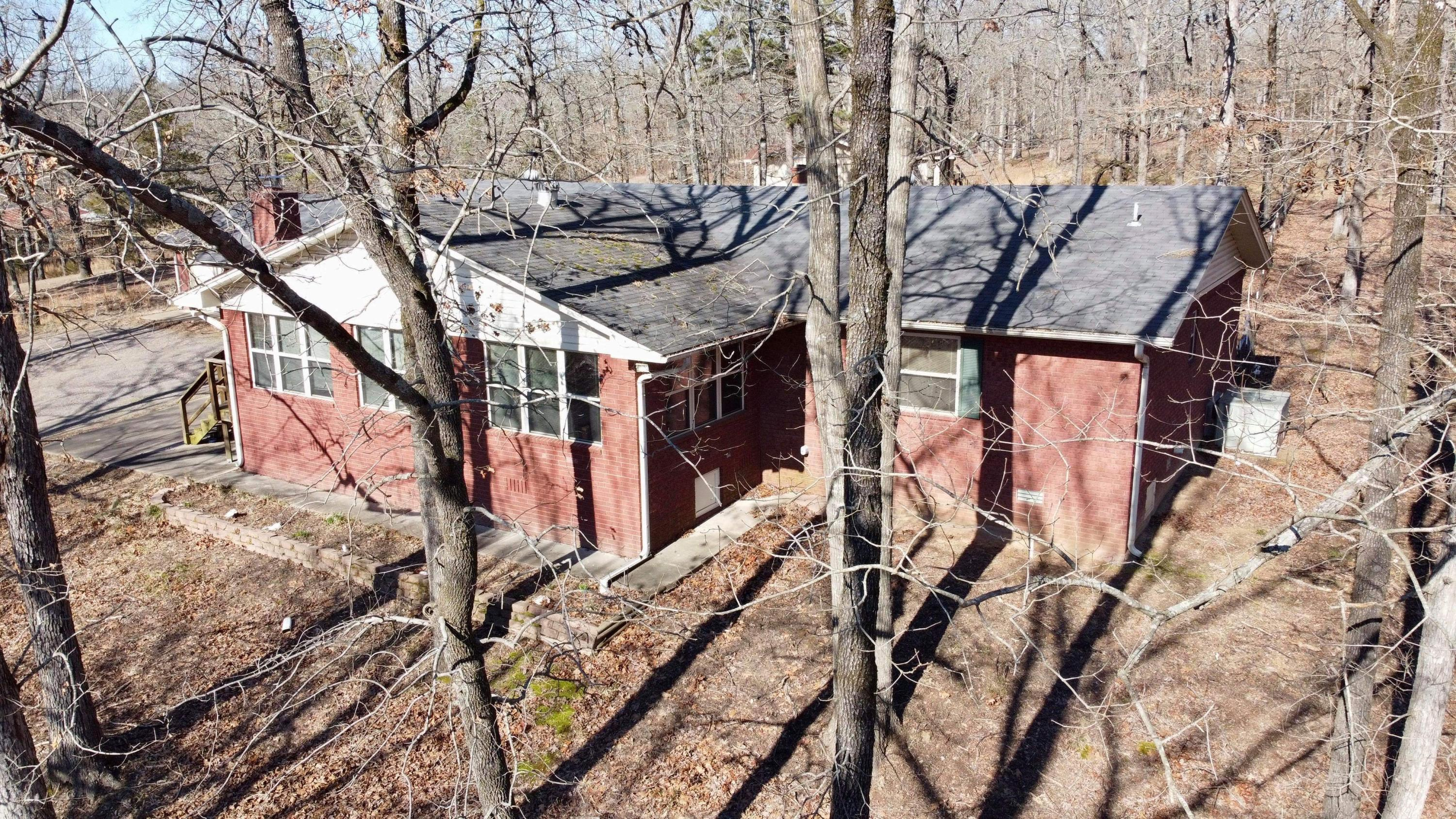 Large photo 22 of home for sale at 368 Eagle Lane, Russellville, AR