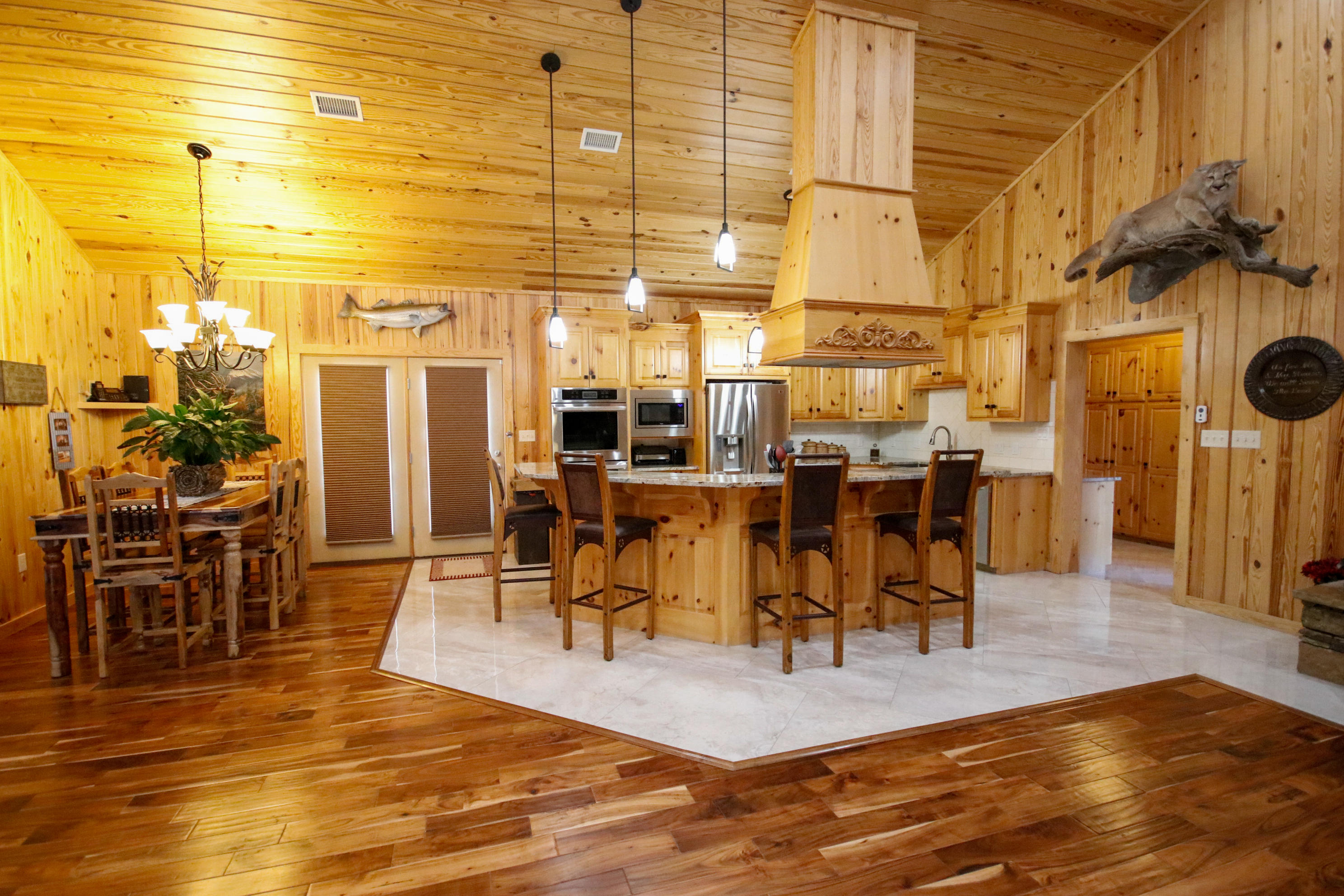 Large photo 6 of home for sale at 415 Jackson Road Road, Damascus, AR