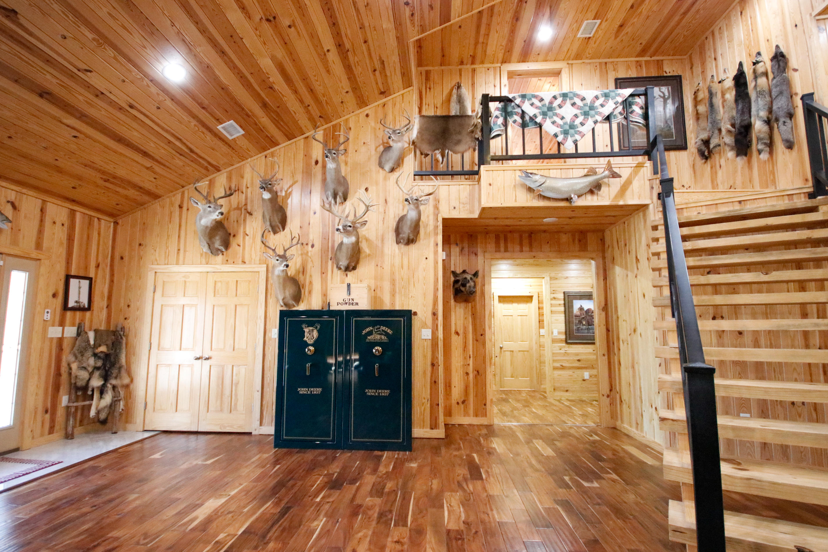 Large photo 12 of home for sale at 415 Jackson Road Road, Damascus, AR