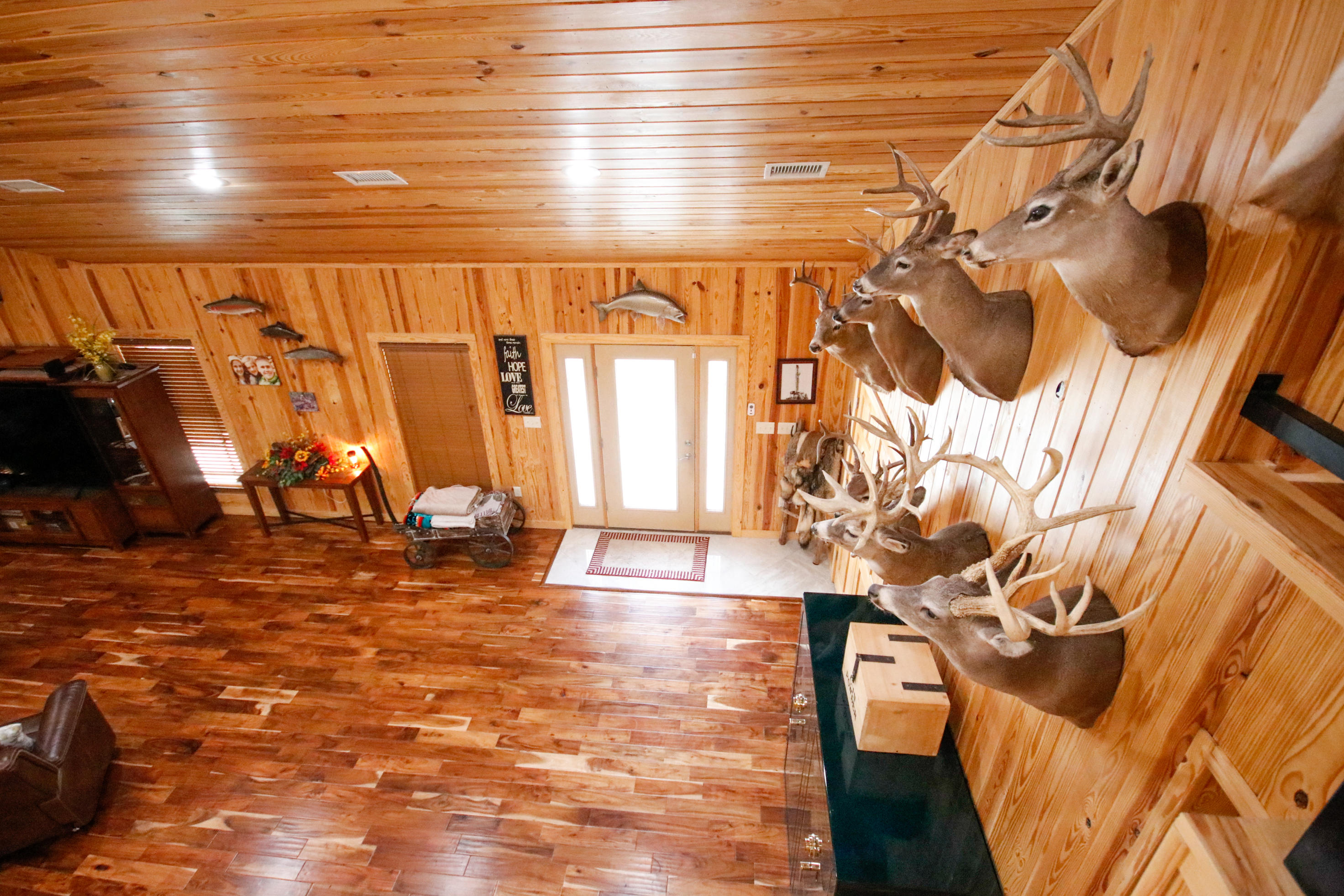 Large photo 48 of home for sale at 415 Jackson Road Road, Damascus, AR