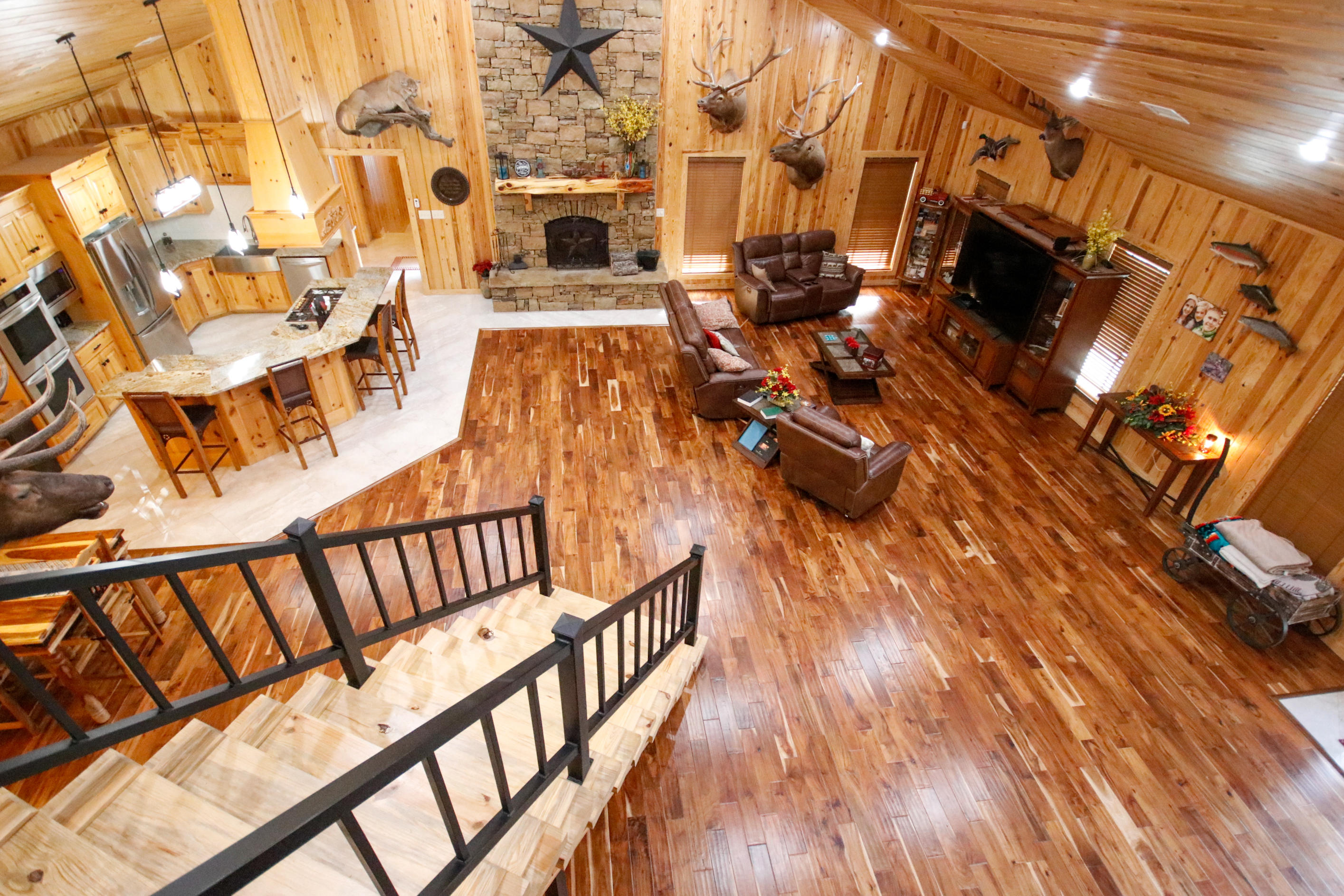 Large photo 50 of home for sale at 415 Jackson Road Road, Damascus, AR