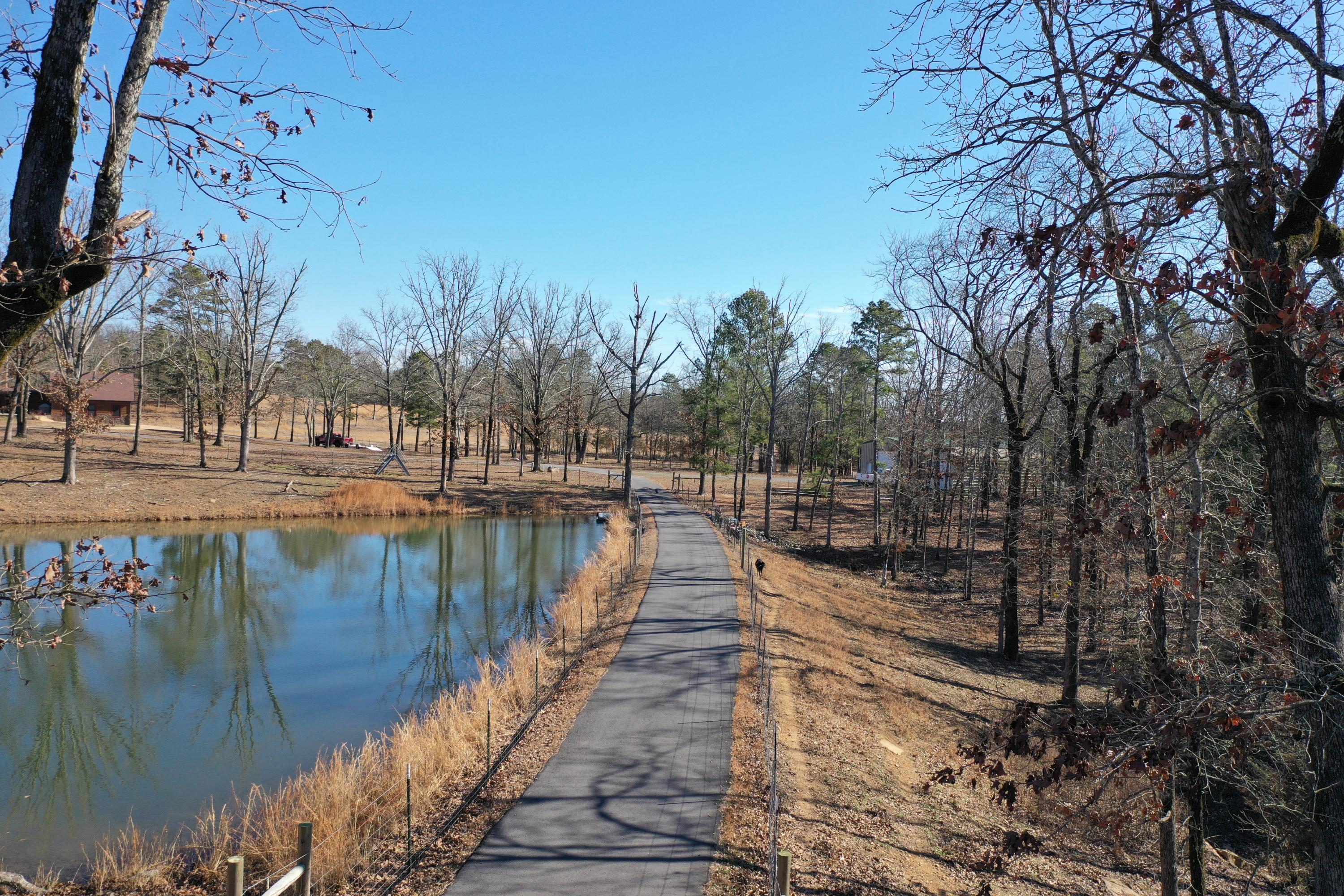 Large photo 65 of home for sale at 415 Jackson Road Road, Damascus, AR