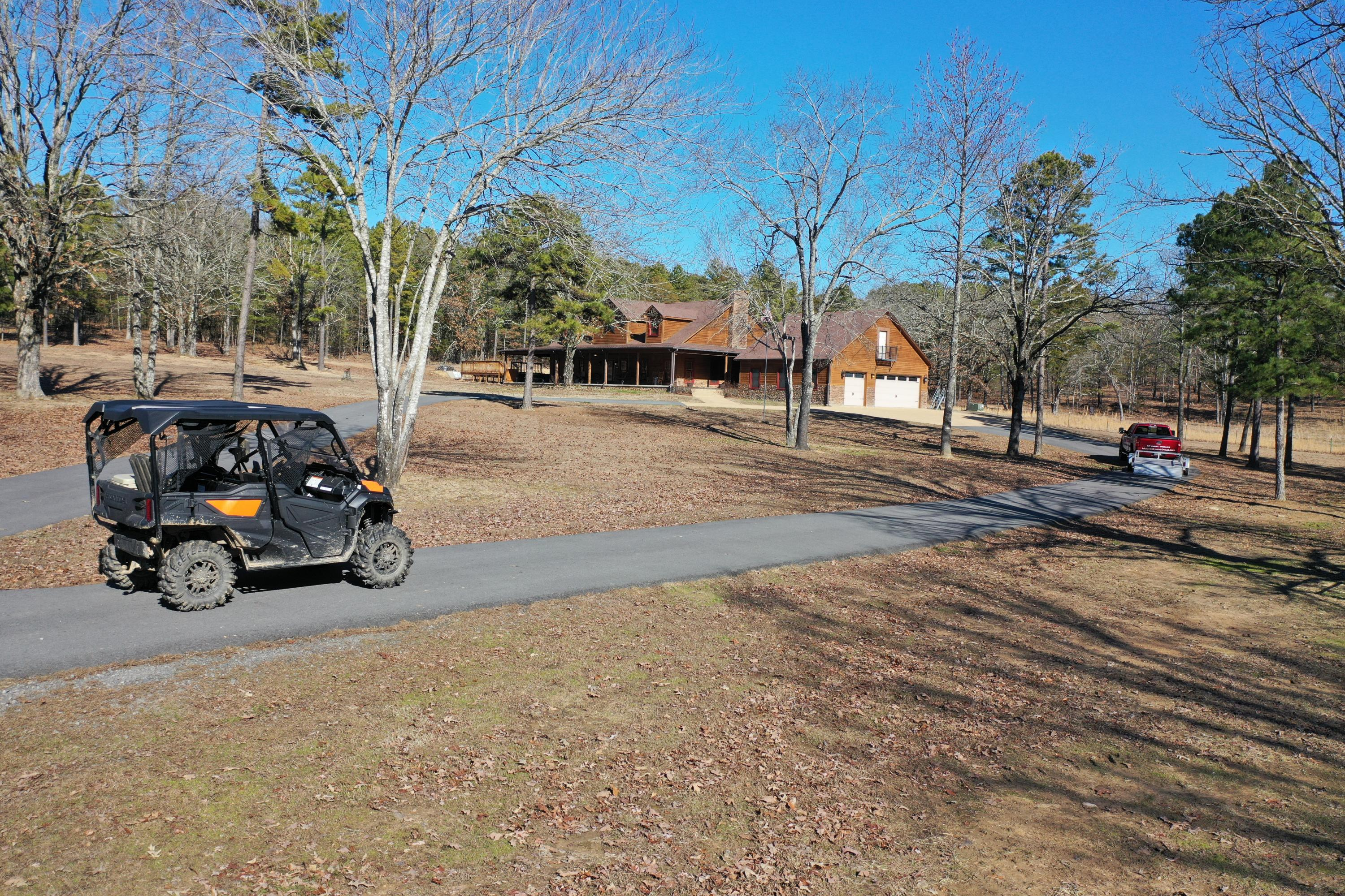 Large photo 67 of home for sale at 415 Jackson Road Road, Damascus, AR
