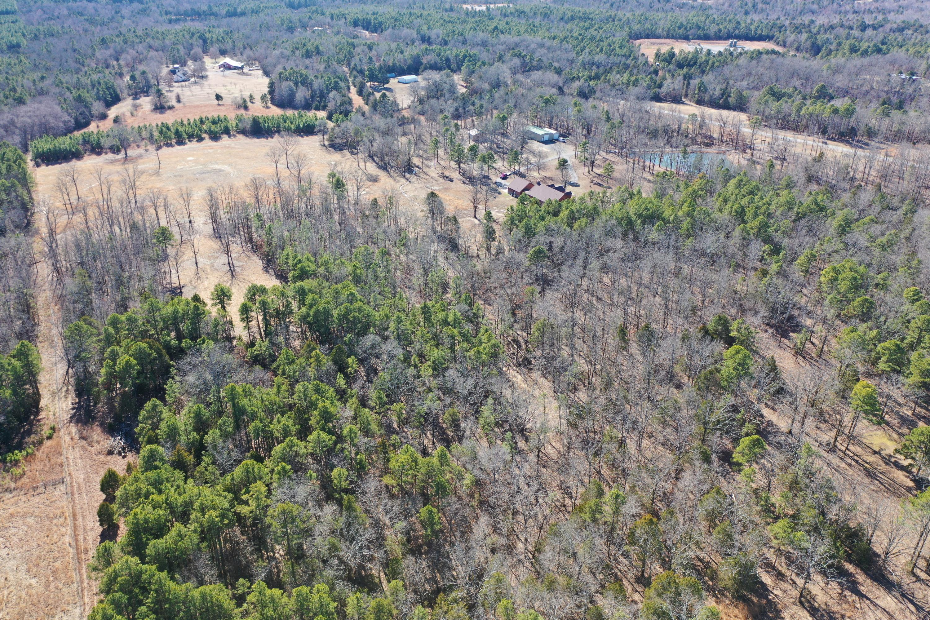 Large photo 70 of home for sale at 415 Jackson Road Road, Damascus, AR