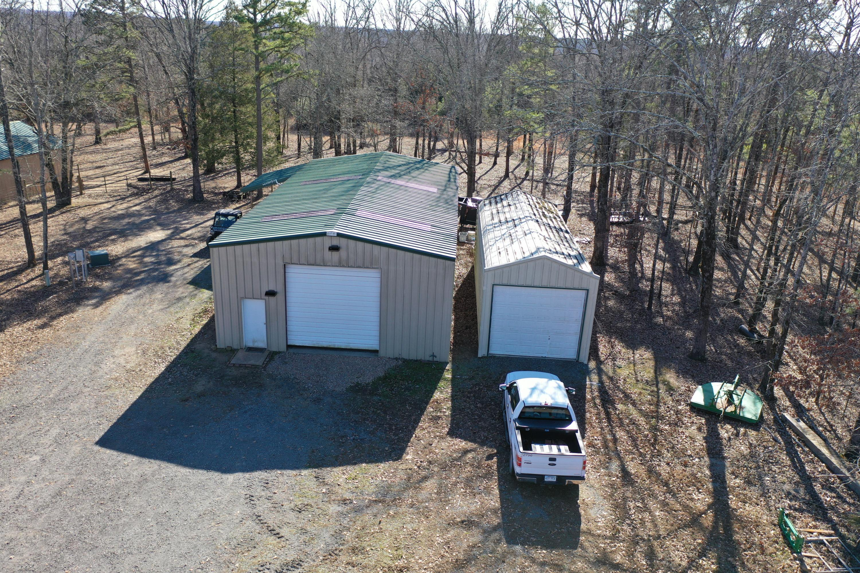 Large photo 73 of home for sale at 415 Jackson Road Road, Damascus, AR