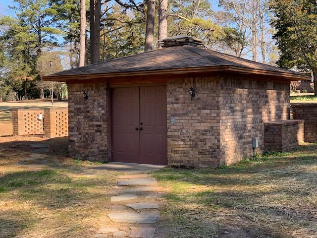 Large photo 69 of home for sale at 6 Pinecrest Drive, Russellville, AR