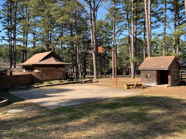 Large photo 70 of home for sale at 6 Pinecrest Drive, Russellville, AR