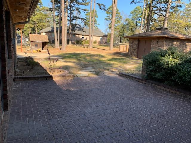 Large photo 68 of home for sale at 6 Pinecrest Drive, Russellville, AR