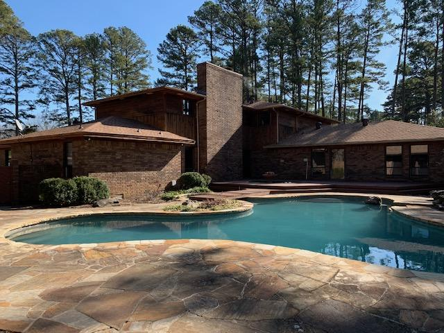 Large photo 91 of home for sale at 6 Pinecrest Drive, Russellville, AR