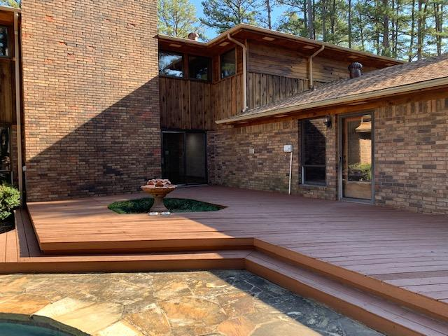 Large photo 83 of home for sale at 6 Pinecrest Drive, Russellville, AR