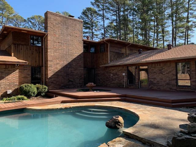 Large photo 93 of home for sale at 6 Pinecrest Drive, Russellville, AR