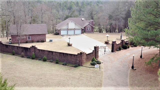 Large photo 1 of home for sale at 57 Bluebird Lane, Knoxville, AR