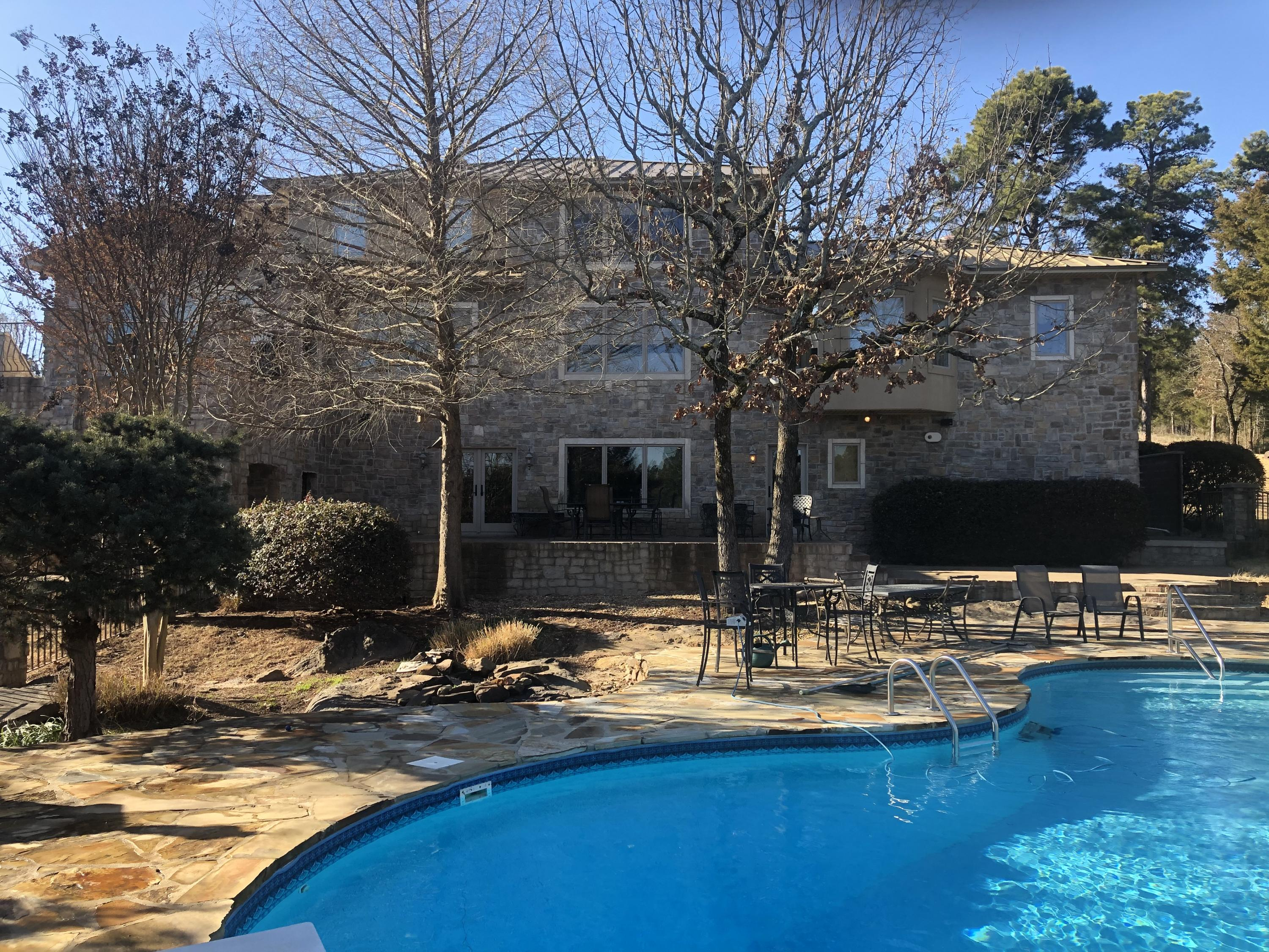 Large photo 46 of home for sale at 113 Skyridge Road, Russellville, AR