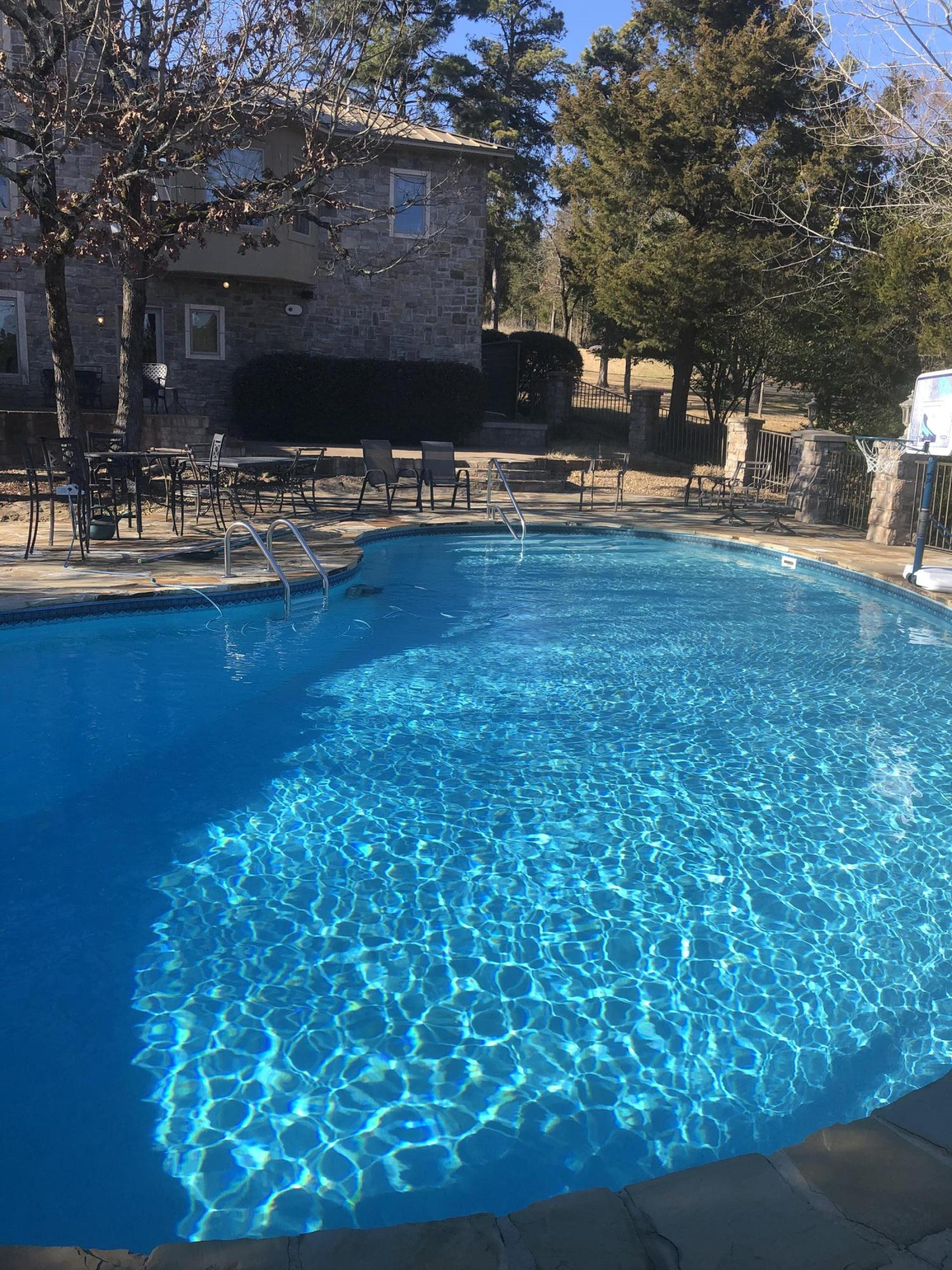 Large photo 47 of home for sale at 113 Skyridge Road, Russellville, AR