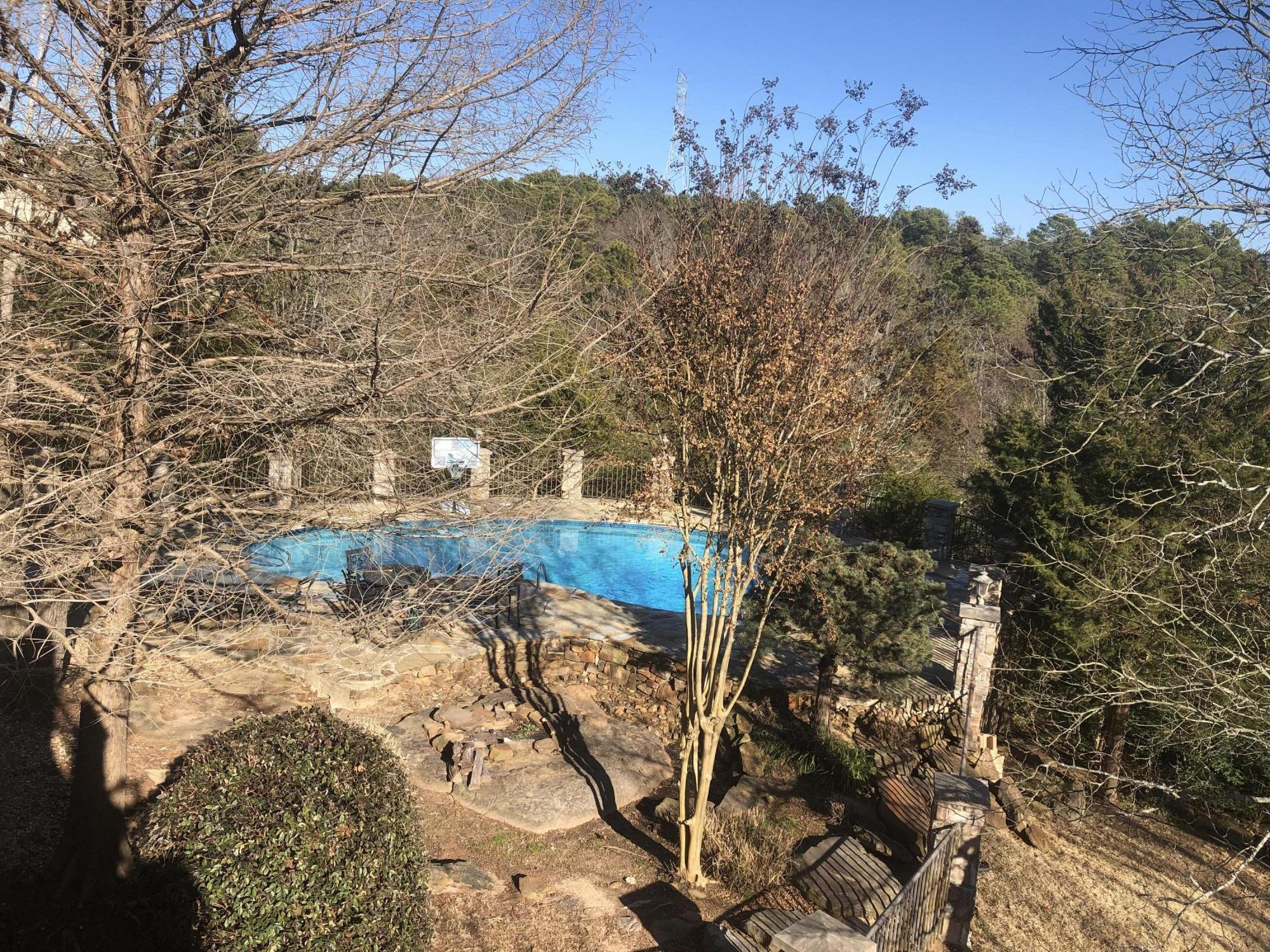 Large photo 52 of home for sale at 113 Skyridge Road, Russellville, AR