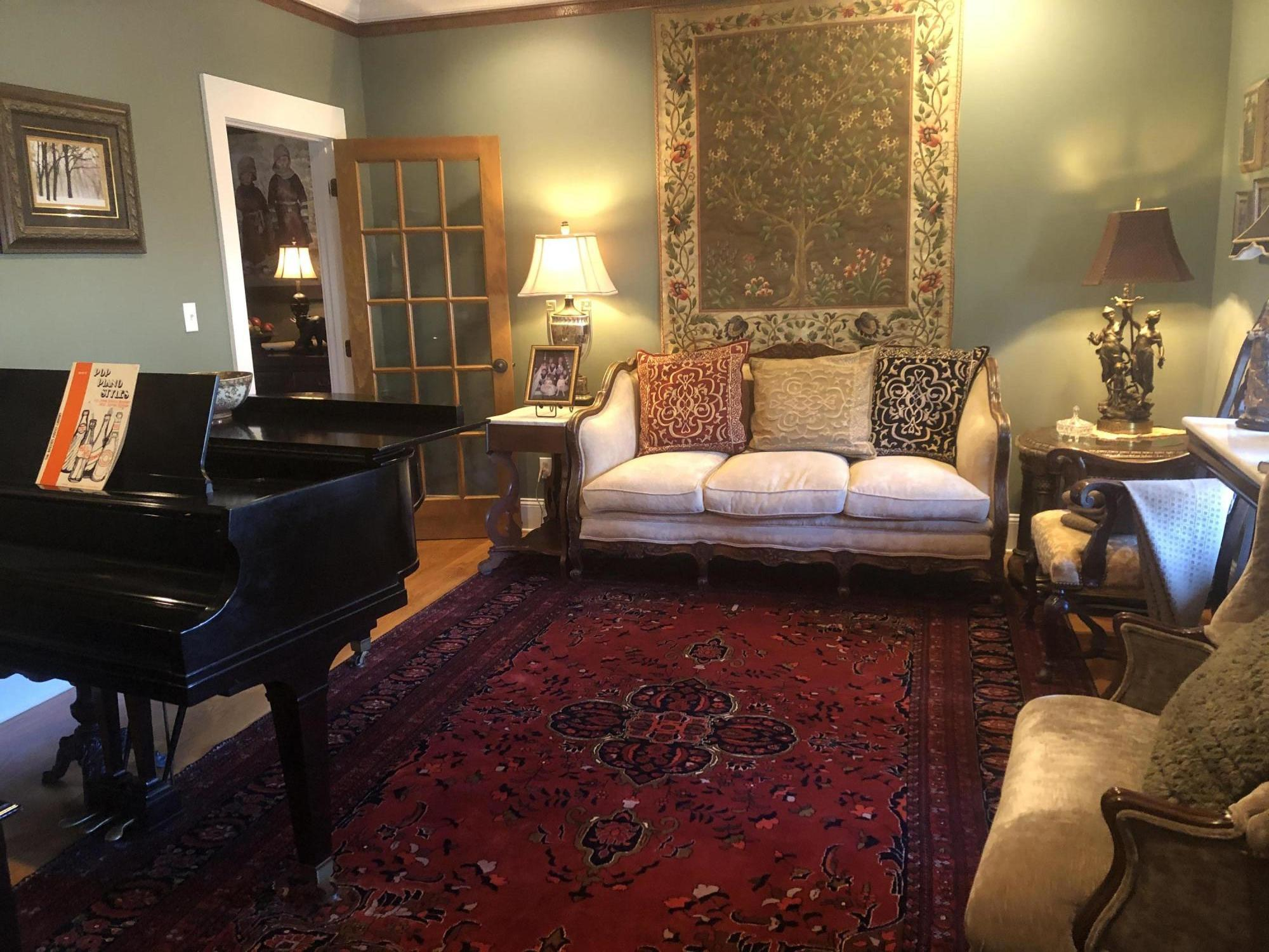Large photo 27 of home for sale at 113 Skyridge Road, Russellville, AR