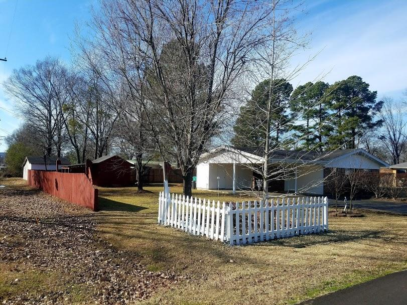 Large photo 23 of home for sale at 408 13th Street, Russellville, AR