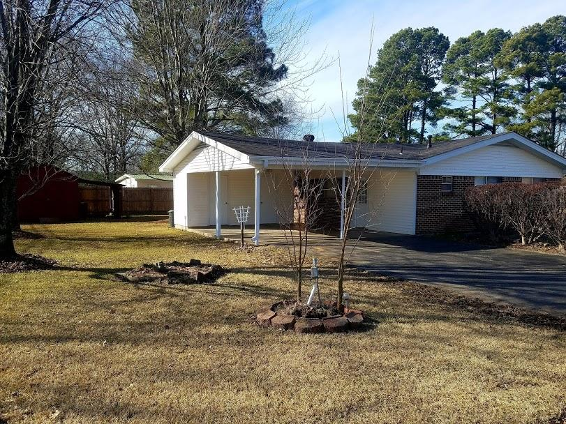 Large photo 24 of home for sale at 408 13th Street, Russellville, AR