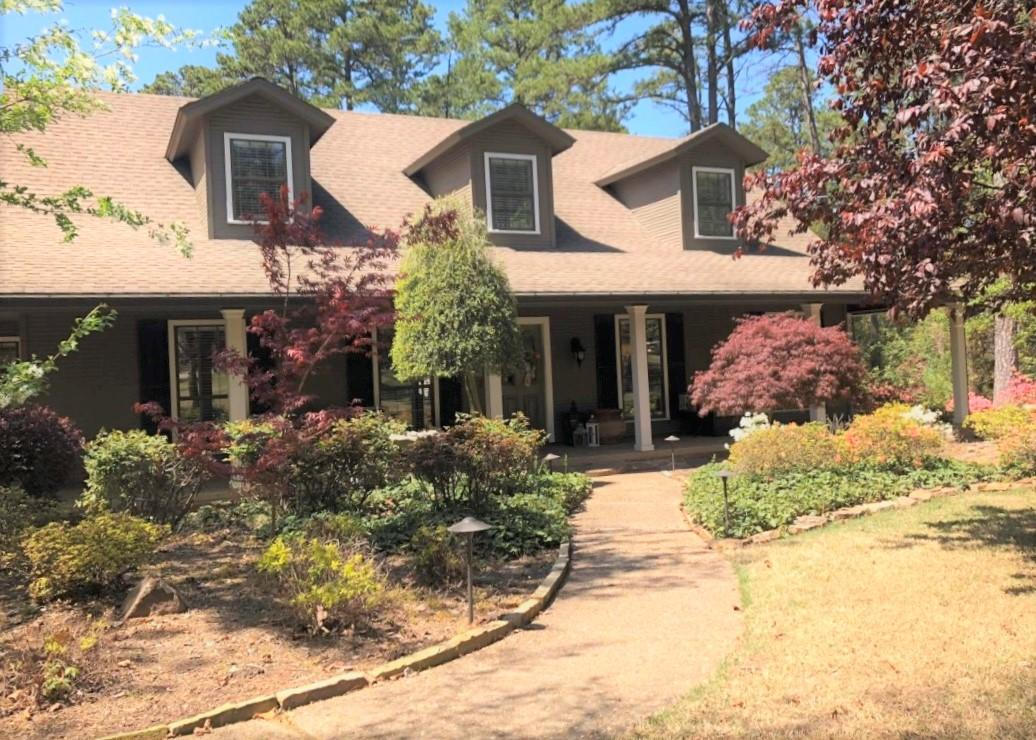 Large photo 3 of home for sale at 1414 Lands End N , Russellville, AR