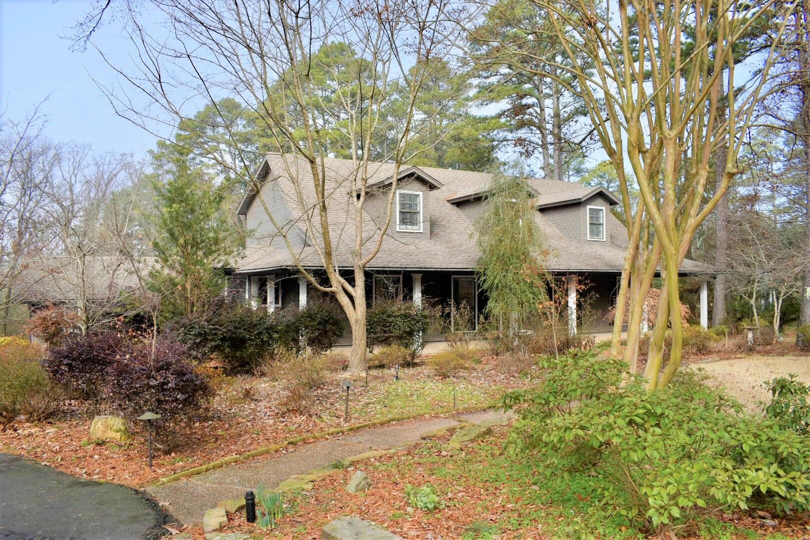Large photo 2 of home for sale at 1414 Lands End N , Russellville, AR