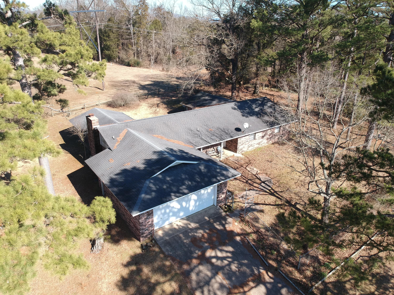 Large photo 1 of Ozark home for sale at 458 CR 3060 , Ozark, AR