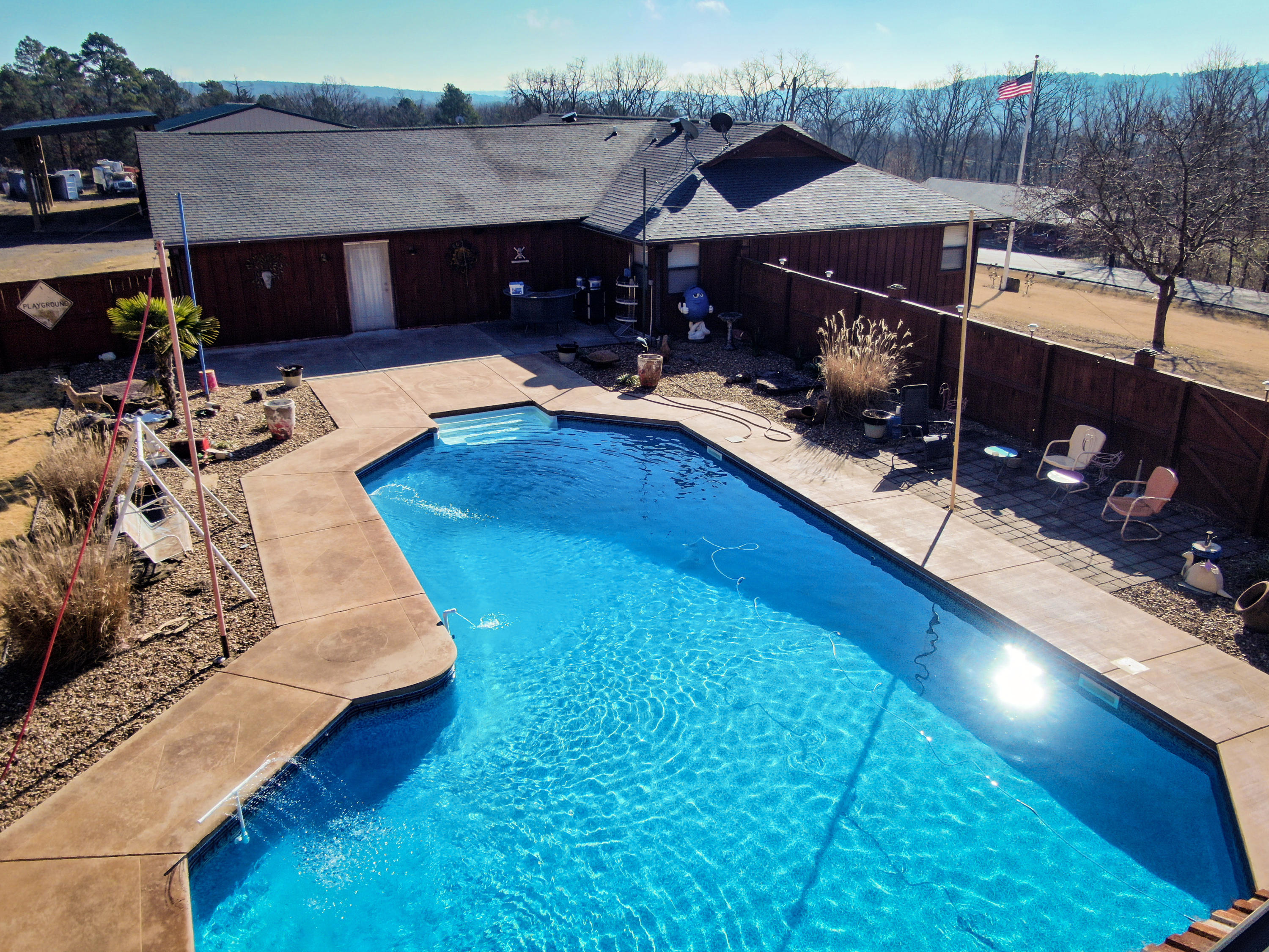 Large photo 4 of home for sale at 177 Wild Cat Lane, Russellville, AR
