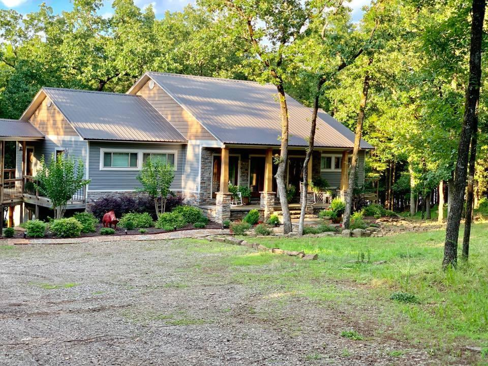 Large photo 3 of home for sale at 342 Dublin Bay Road, Scranton, AR