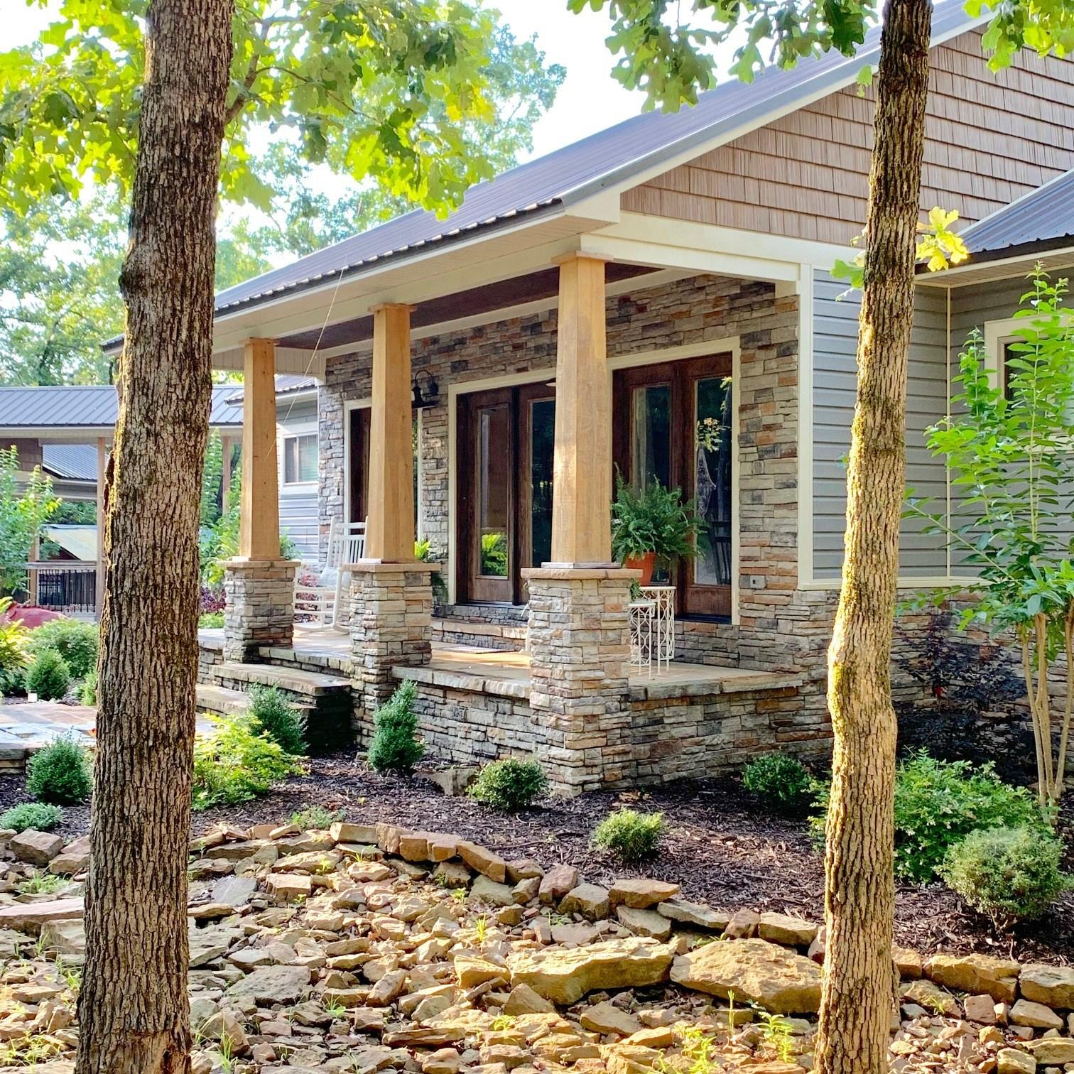 Large photo 4 of home for sale at 342 Dublin Bay Road, Scranton, AR