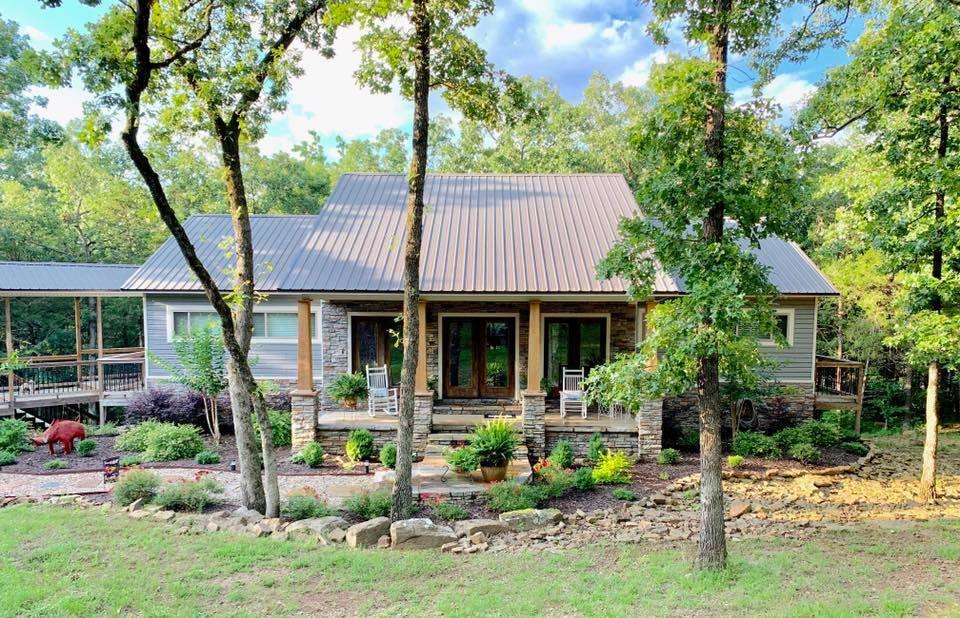 Large photo 7 of home for sale at 342 Dublin Bay Road, Scranton, AR