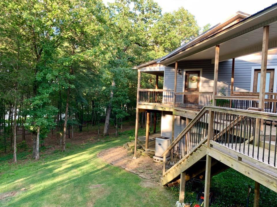 Large photo 8 of home for sale at 342 Dublin Bay Road, Scranton, AR