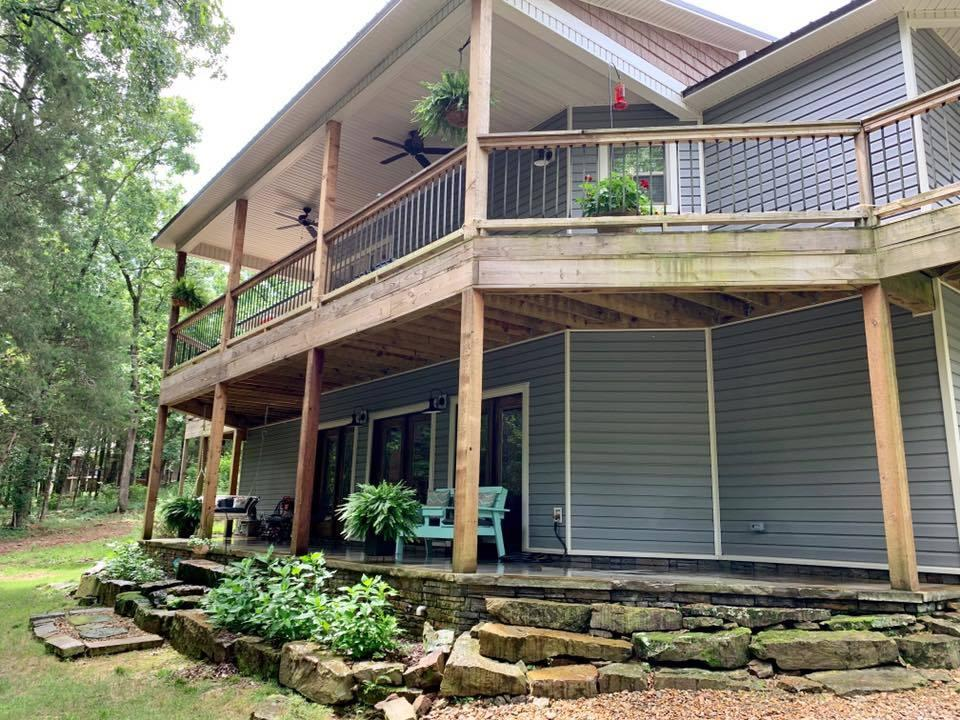 Large photo 9 of home for sale at 342 Dublin Bay Road, Scranton, AR
